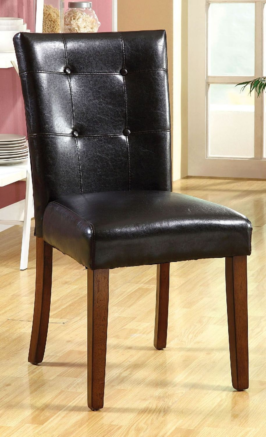 Little Rock I Side Chair Set Of 2 From Furniture Of