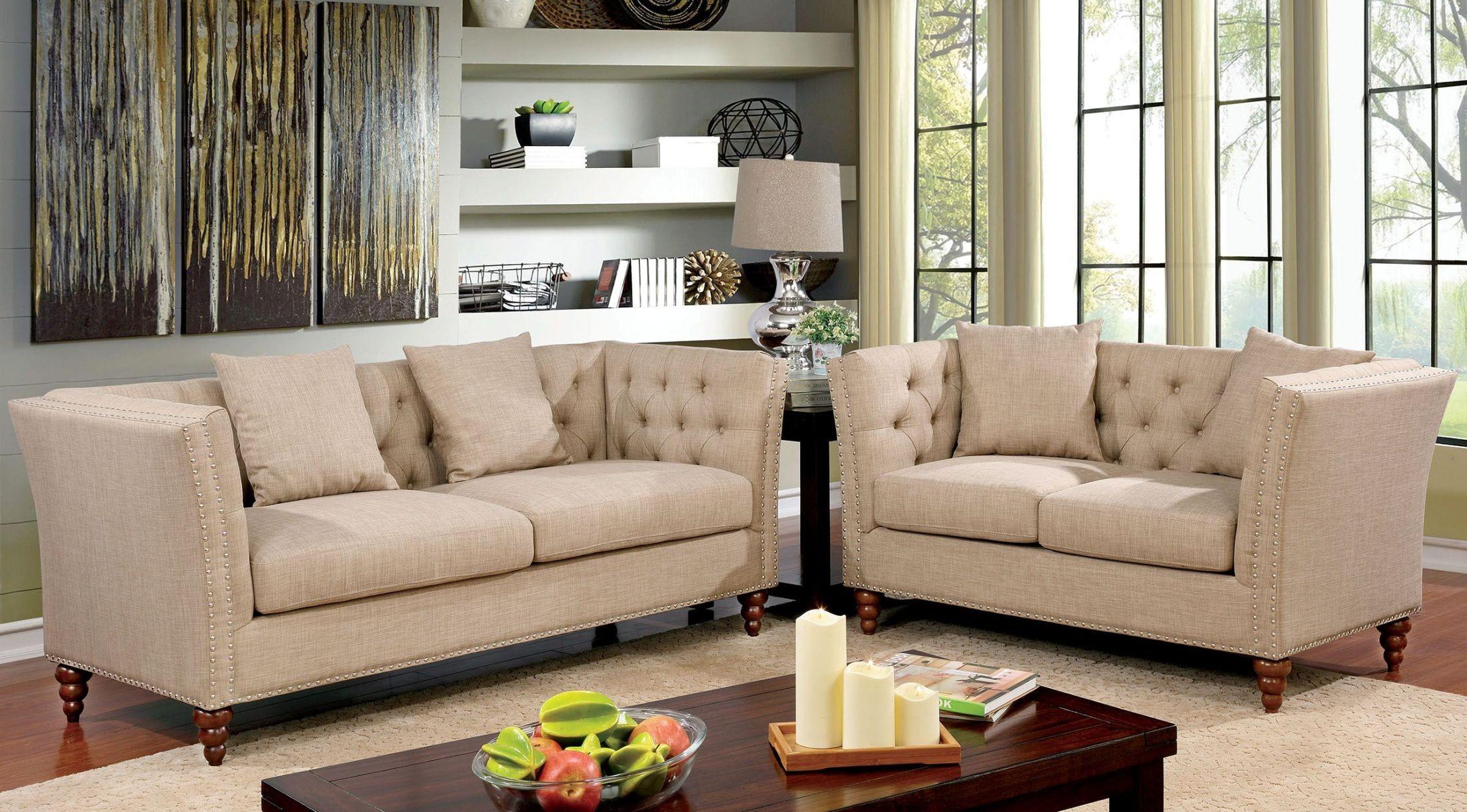 classy oak living room livings beige andria pin fabric acacia the set wood
