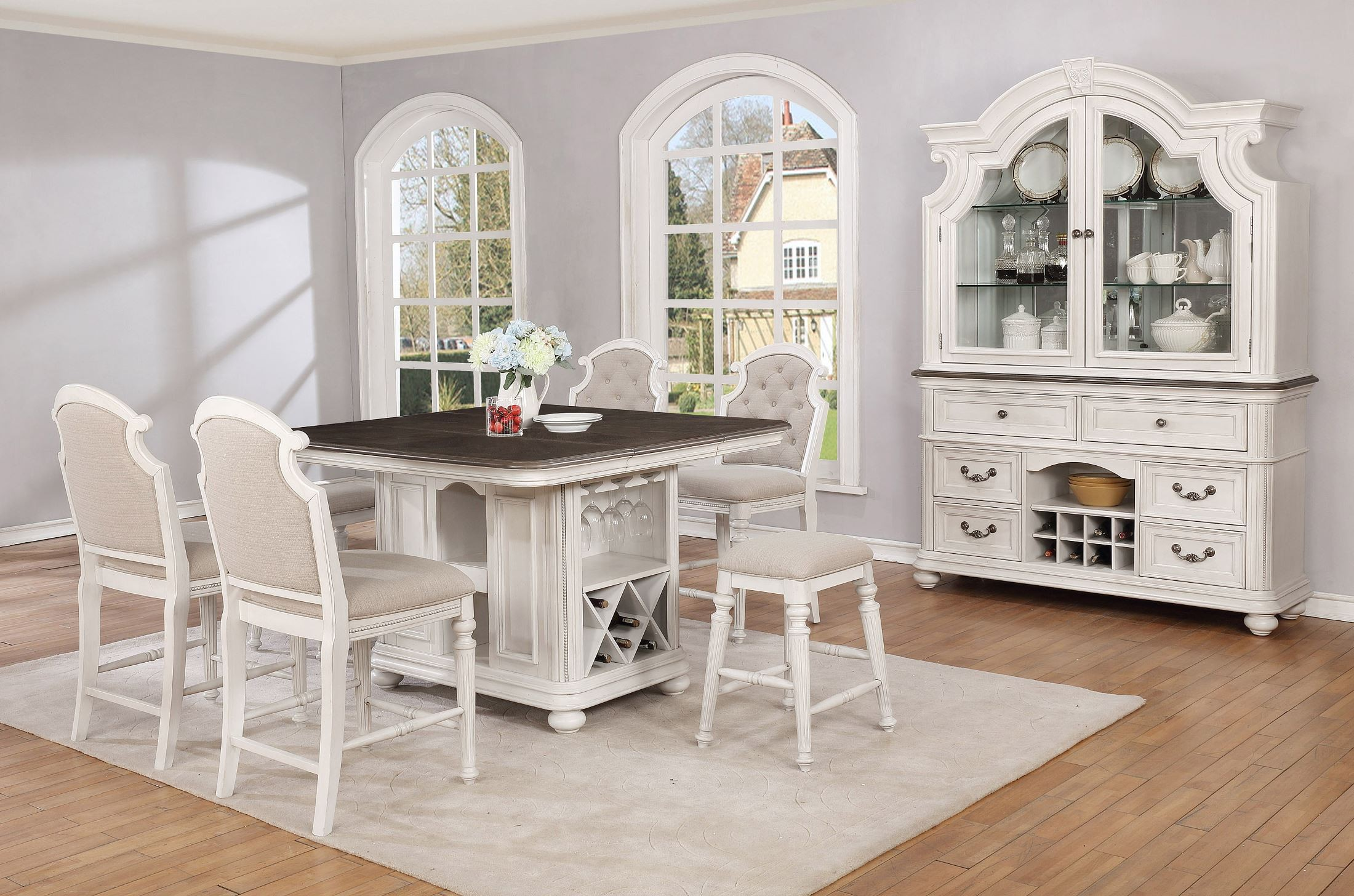 kitchen island set west chester weathered oak kitchen island set from avalon furniture coleman furniture 425