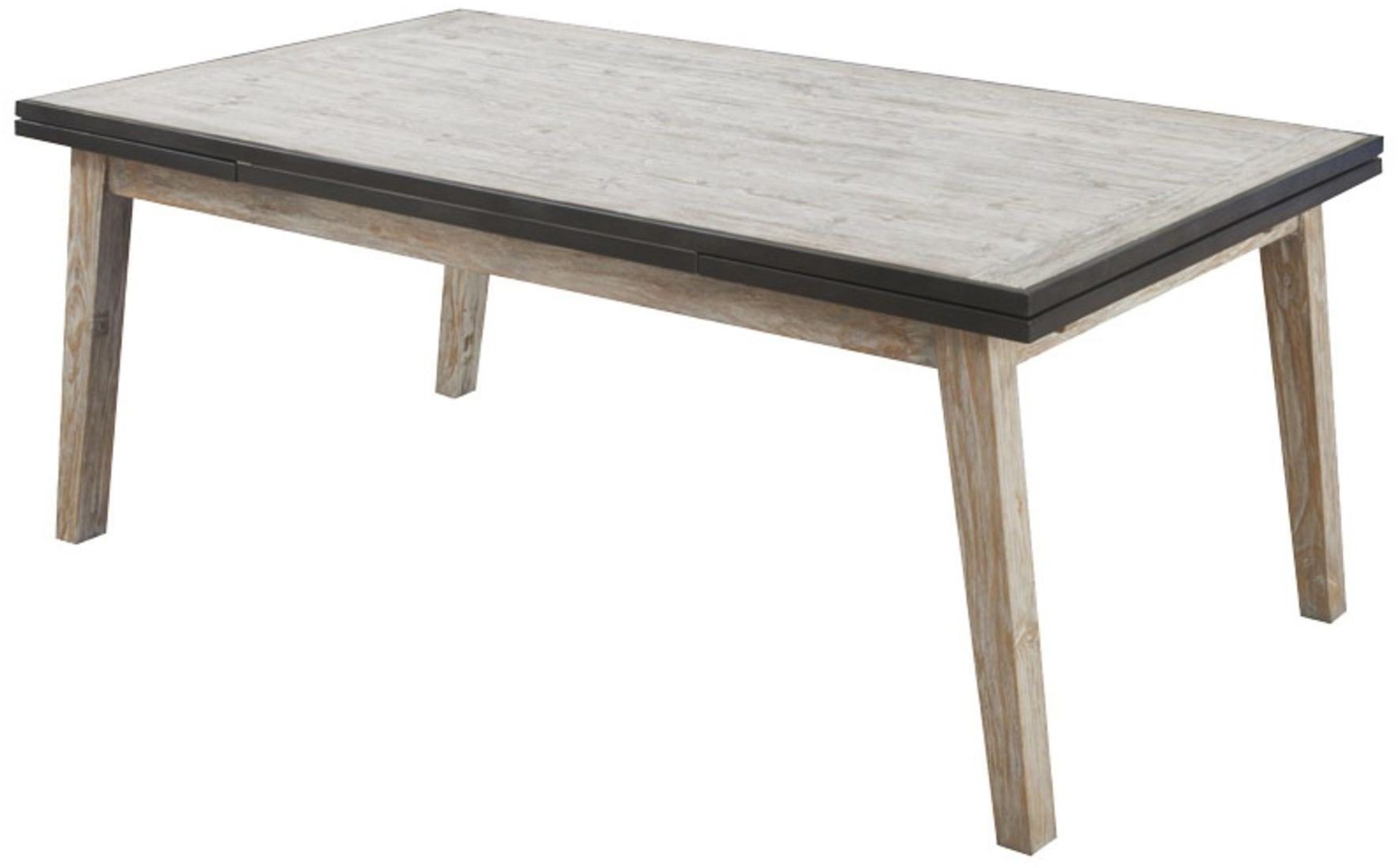 Synchrony Pearl Extendable Rectangular Dining Table from  : d112 10silo from colemanfurniture.com size 1768 x 1096 jpeg 117kB
