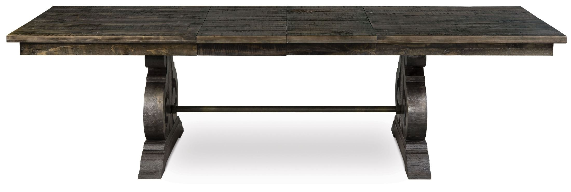 Bellamy Rectangular Dining Table from Magnussen Home (D2491-20T-20B) : Coleman Furniture