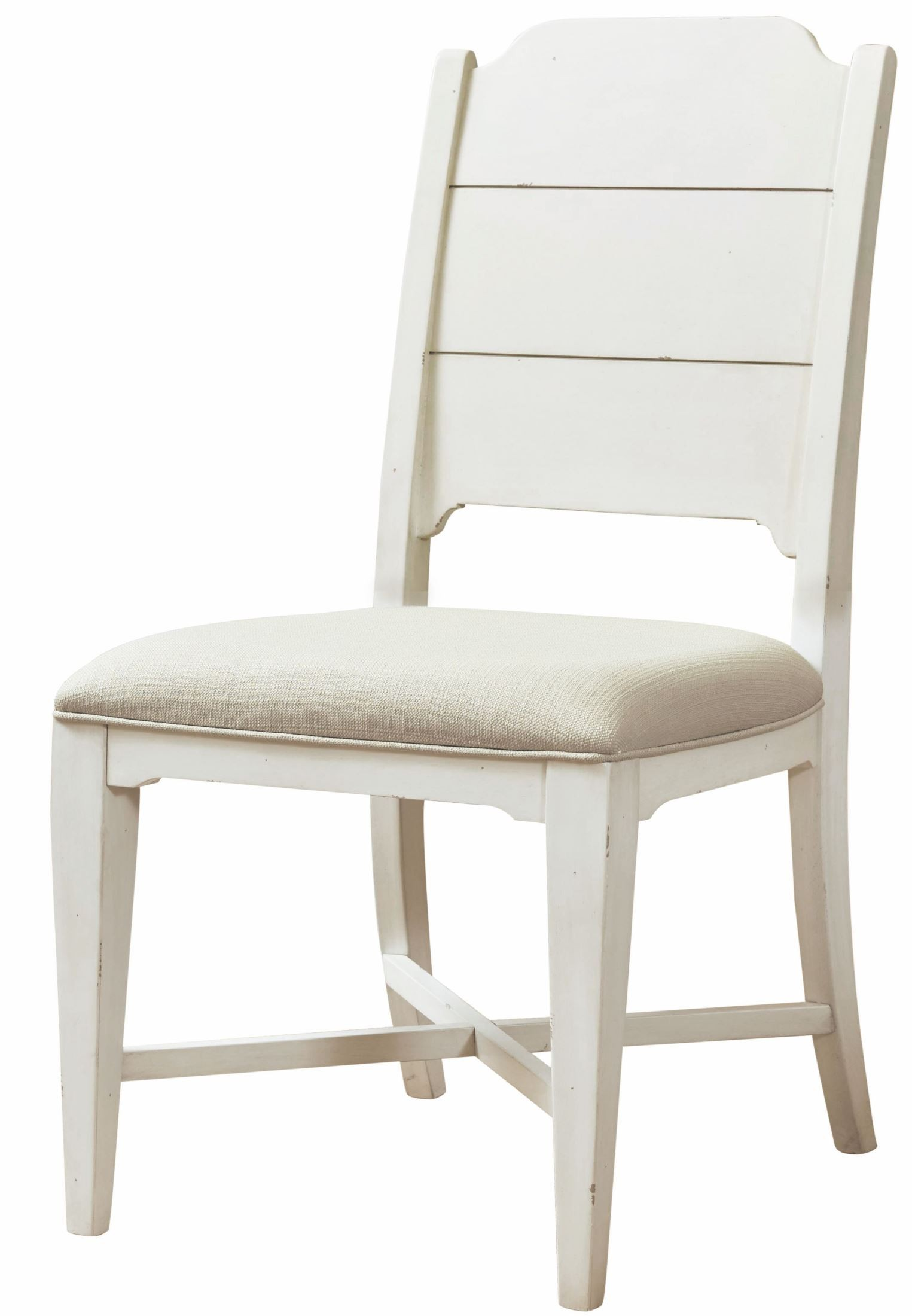 Antique White Dining Room Furniture: Coventry Lane Antique White Dining Side Chair Set Of 2