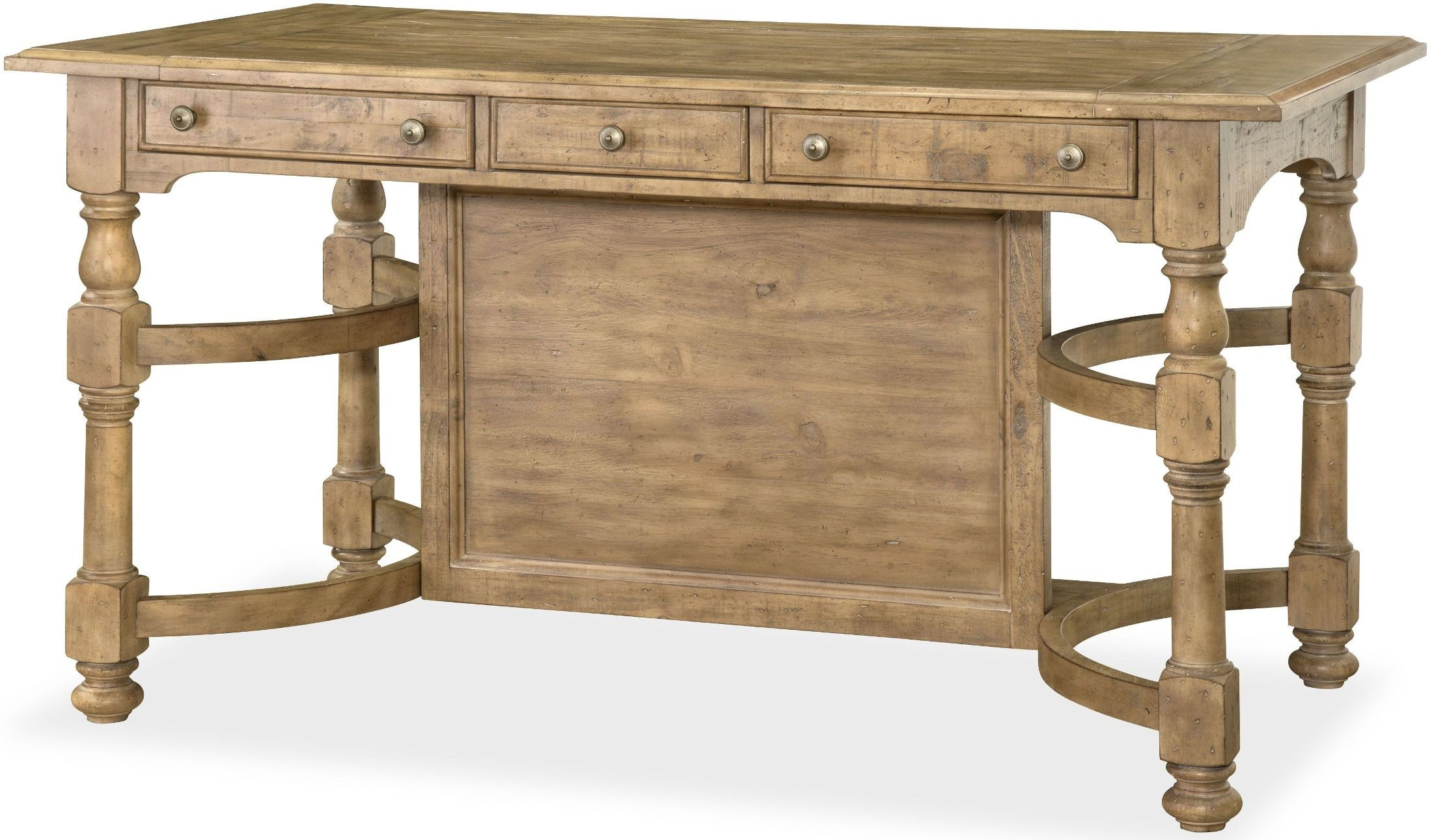 Graham hills cracked wheat rectangular counter height for Tall dining table