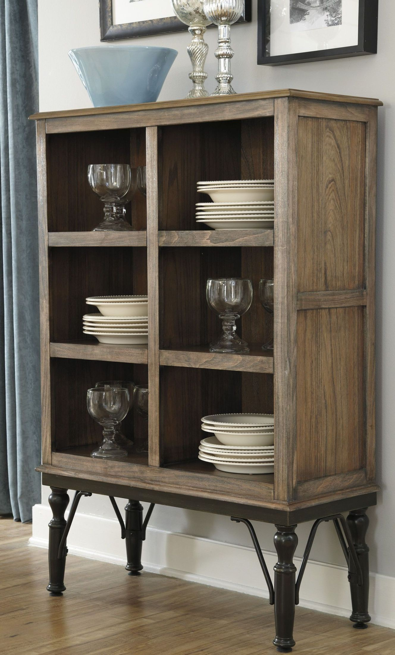 tripton dining room server from ashley d530 76 coleman furniture