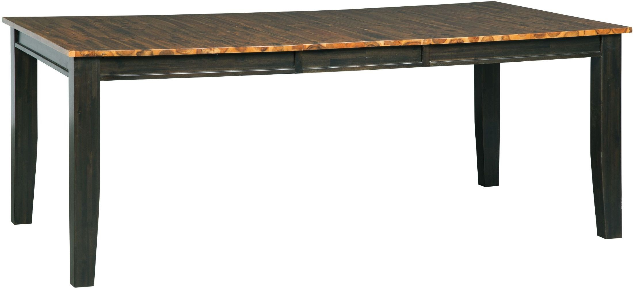 Quinley Two Tone Butterfly Extendable Rectangular Dining  : d645 35 sw1 from colemanfurniture.com size 2200 x 1007 jpeg 164kB