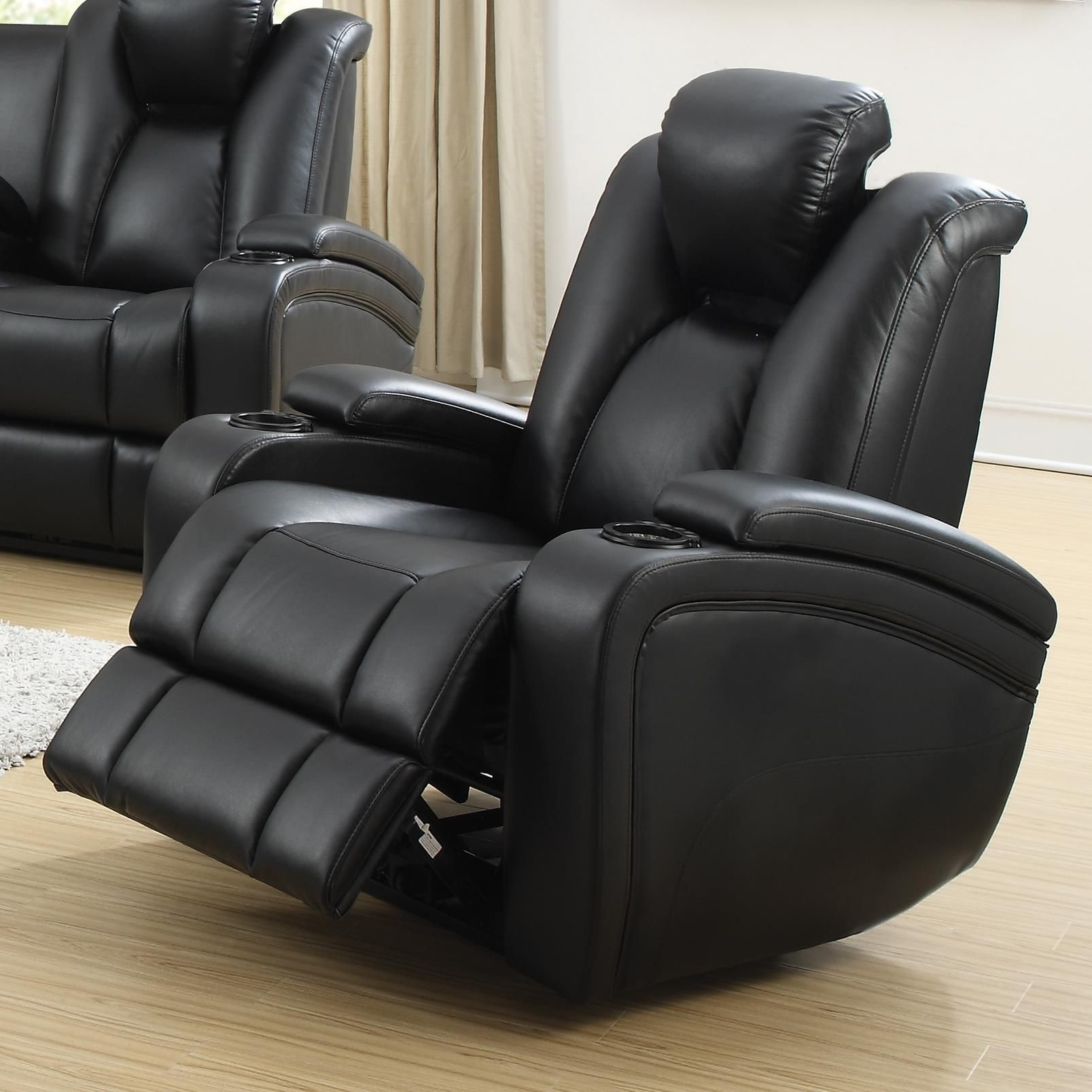 604840 & Delange Power Recliner from Coaster (601743P) | Coleman Furniture islam-shia.org