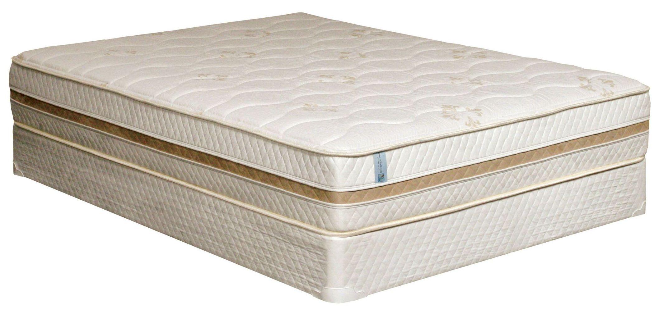 magnolia 11 quot king gel infused mattress from furniture of