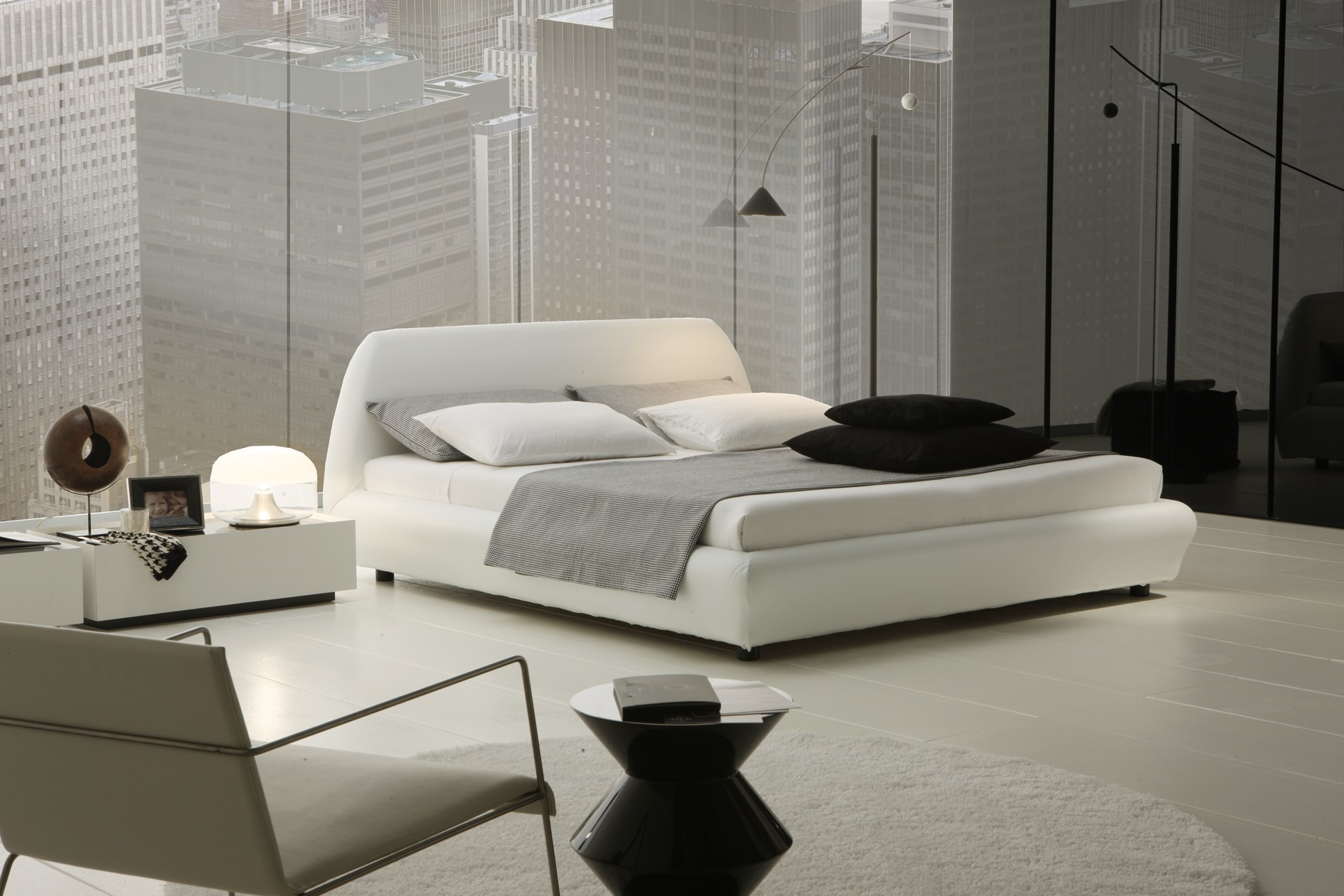 Downtown Bedroom Set from Rossetto T286602375101