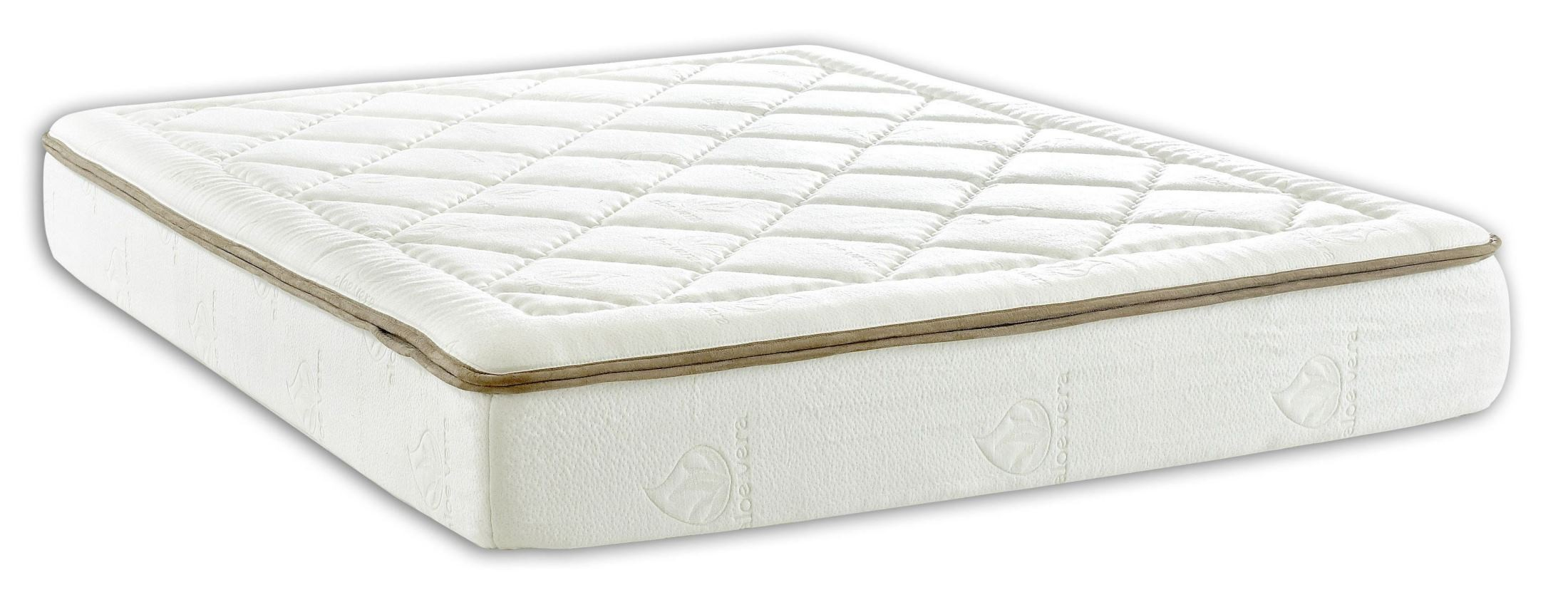 Dream Weaver 10 Memory Foam Twin Mattress From Klaussner