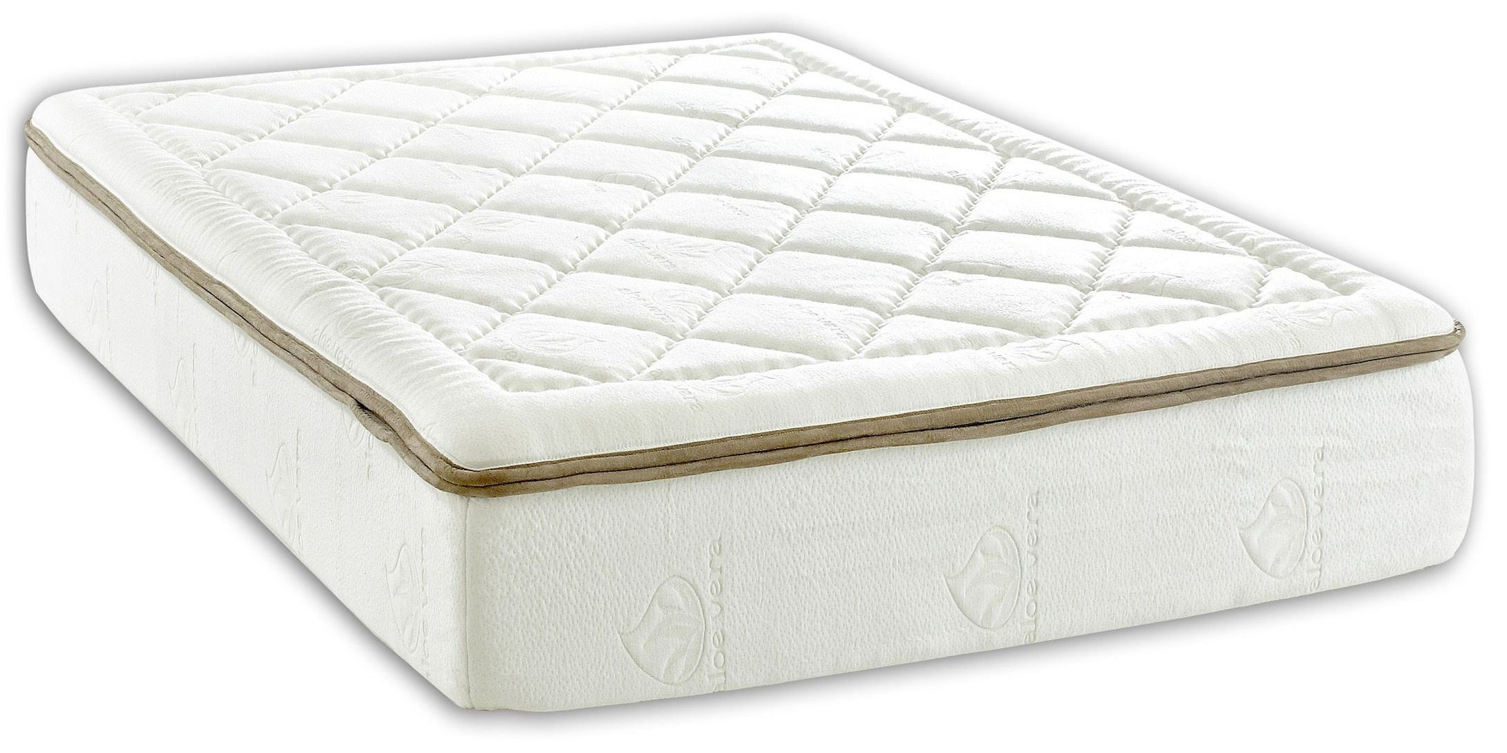 Dream Weaver Twin Extra Long Mattress From Klaussner Coleman Furniture