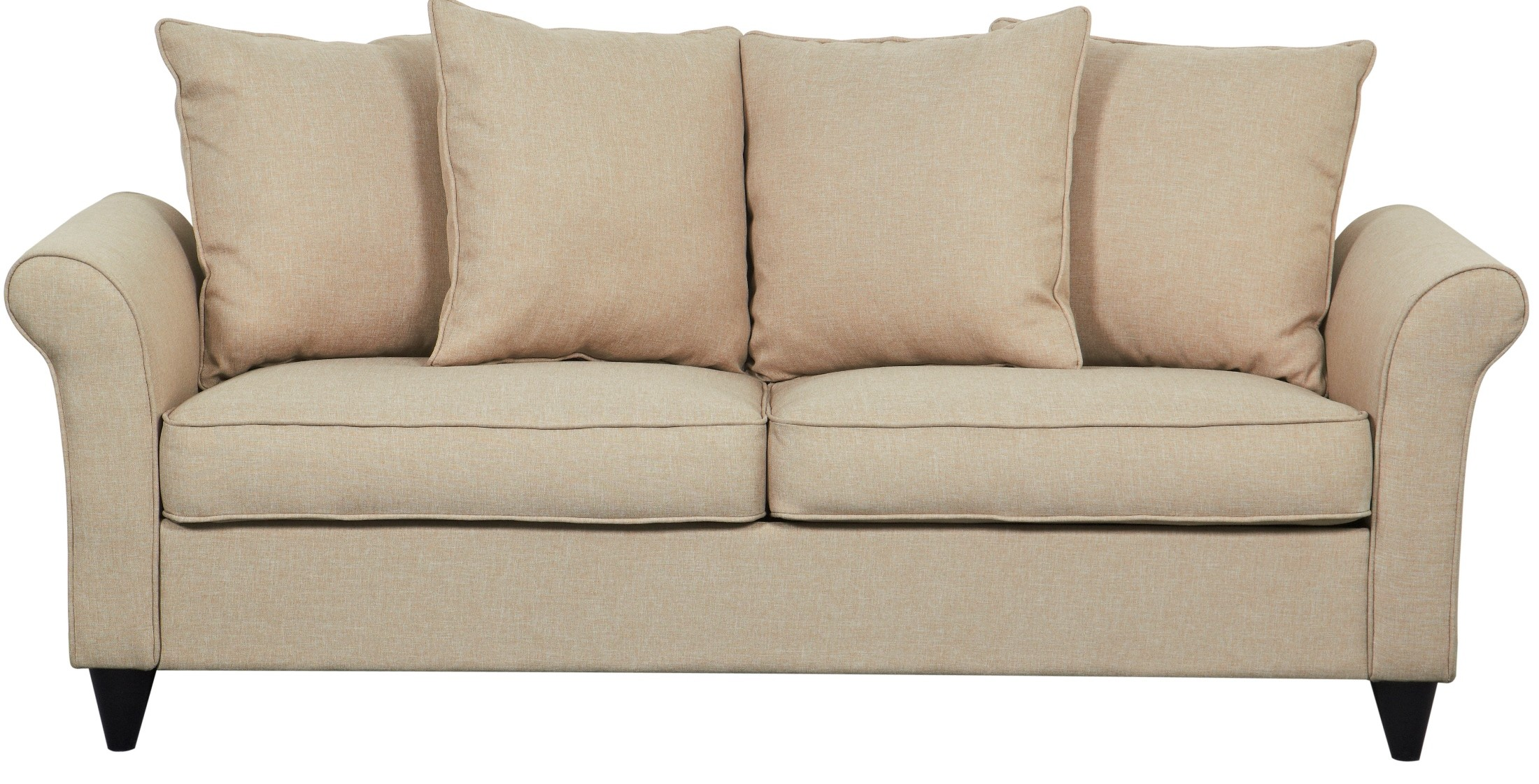 rollarm hayden beige sofa from pulaski  ds 2636 680 287 rolled arm sofa bed rolled arm sofa slipcover