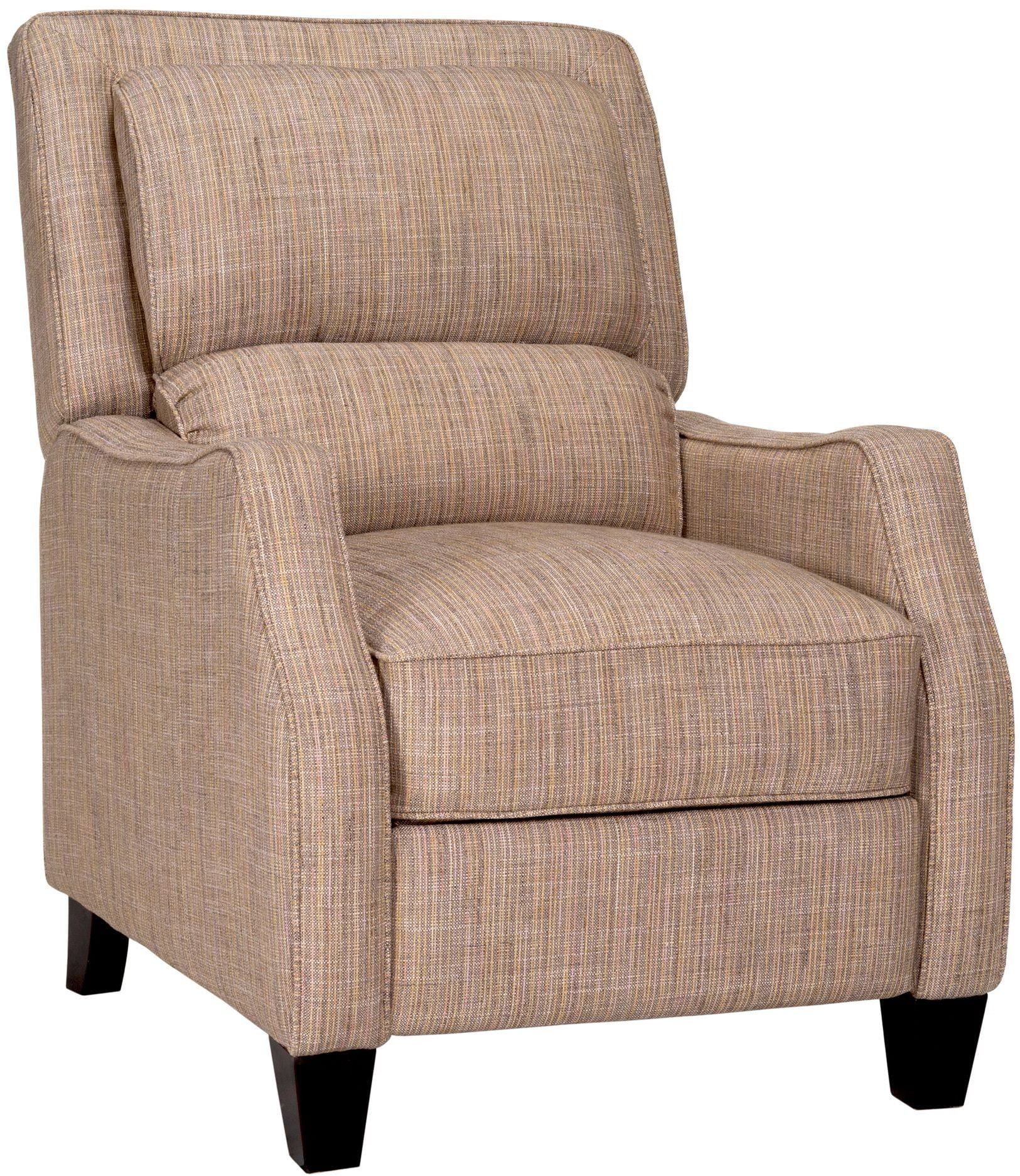 X. Duncan Malin Cathedral Recliner
