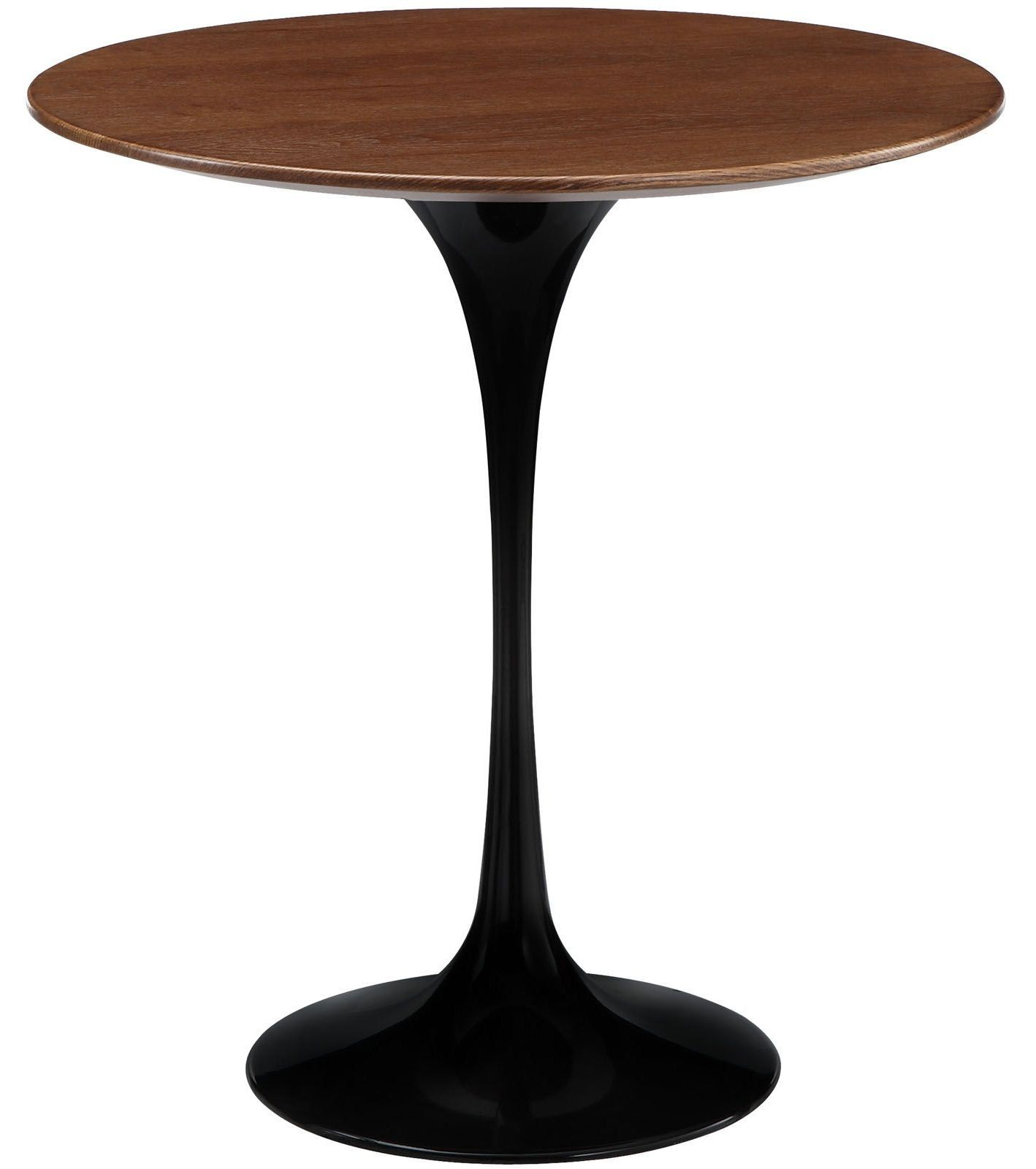 Lippa black wood side table from renegade eei 270 for Black wood side table