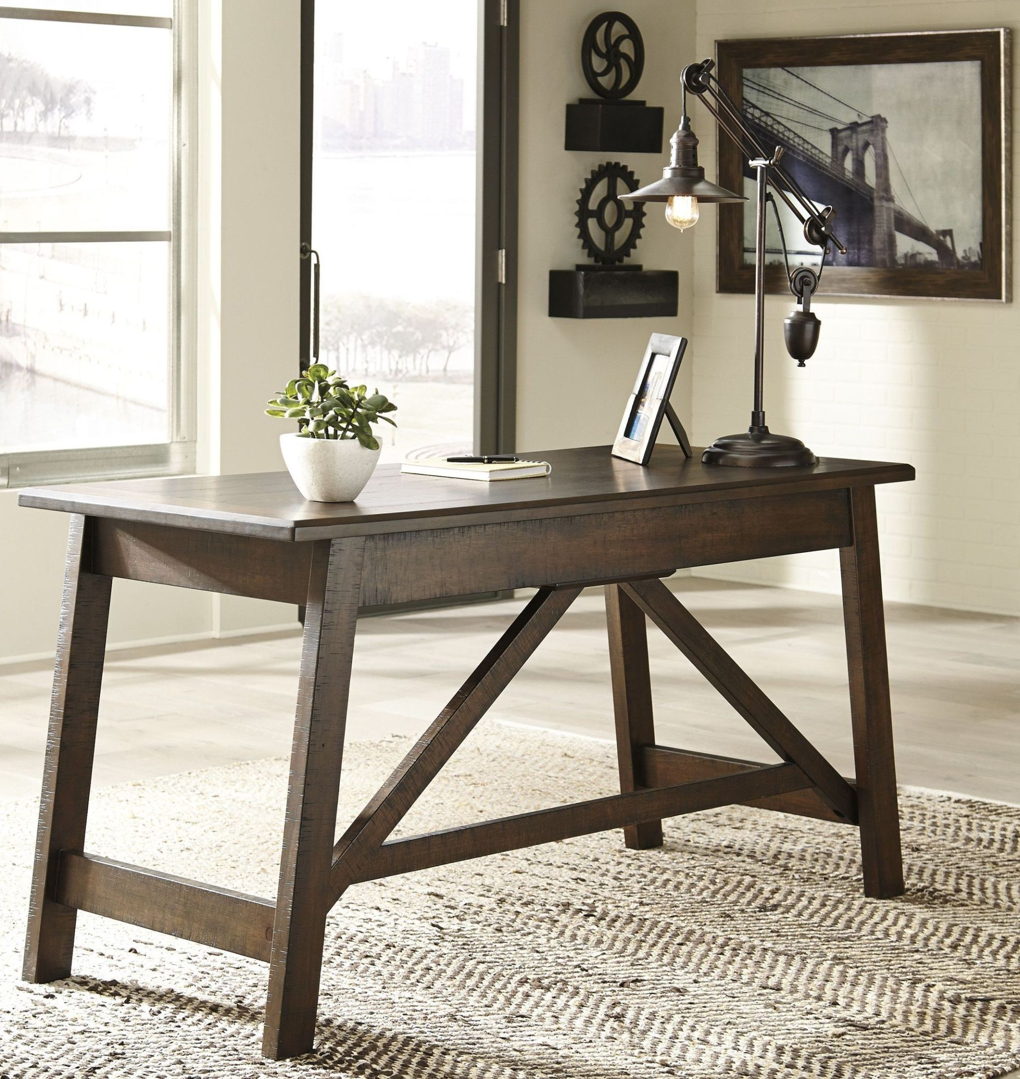 otd office desk pull asp mountainphotoschool signature with burkesville ashley by desks out furniture design colder collections home and veneer tray mou com cabinet birch