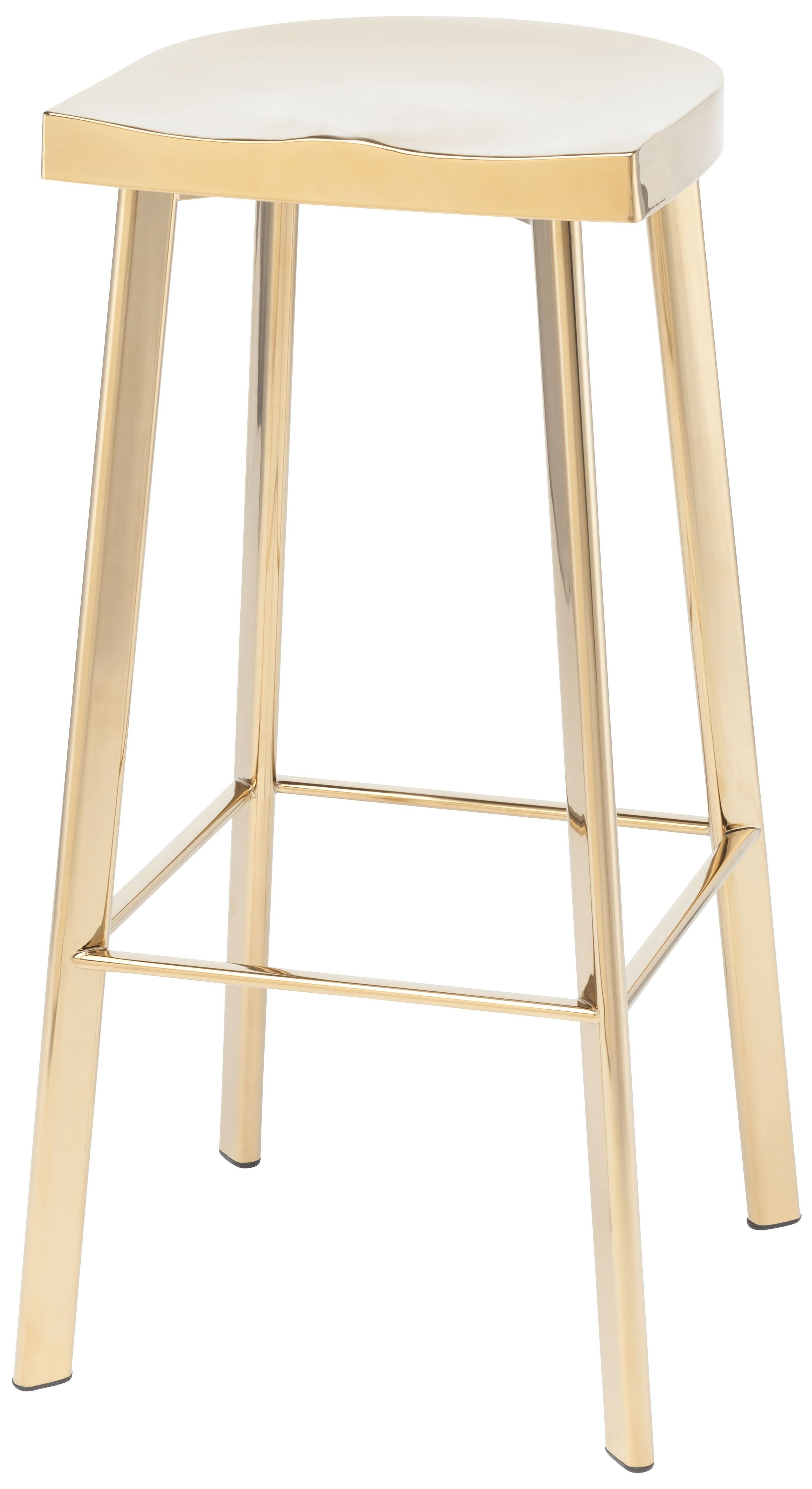 Icon Gold Metal Bar Stool from Nuevo Coleman Furniture : hgde233hr1 from colemanfurniture.com size 2423 x 4440 jpeg 437kB