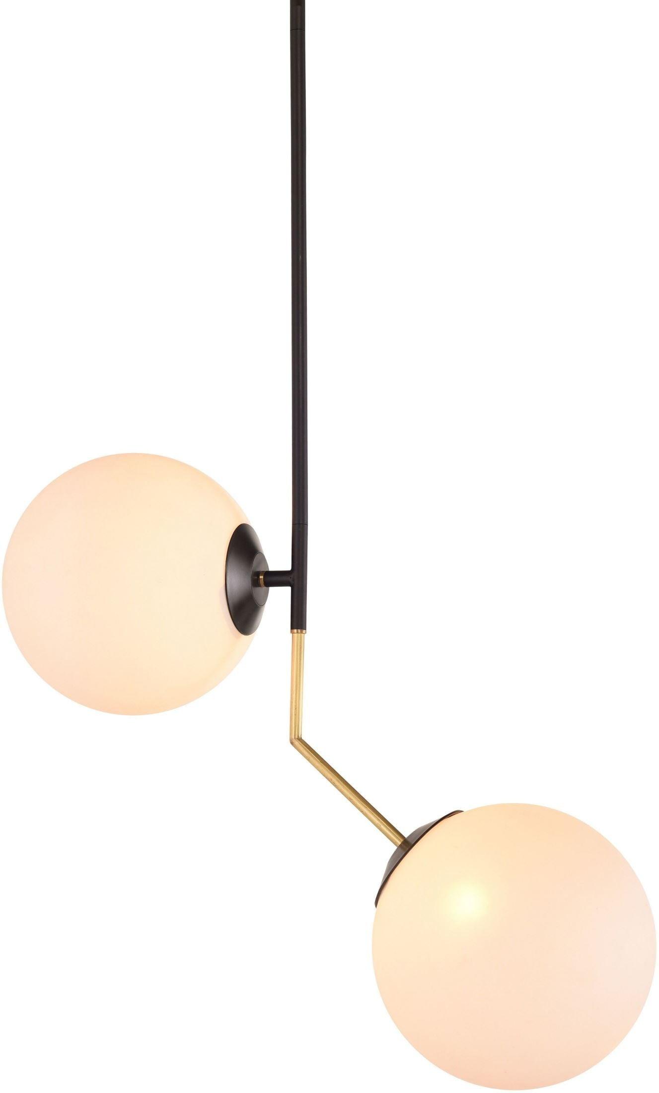 declan white pendant lighting from nuevo coleman furniture