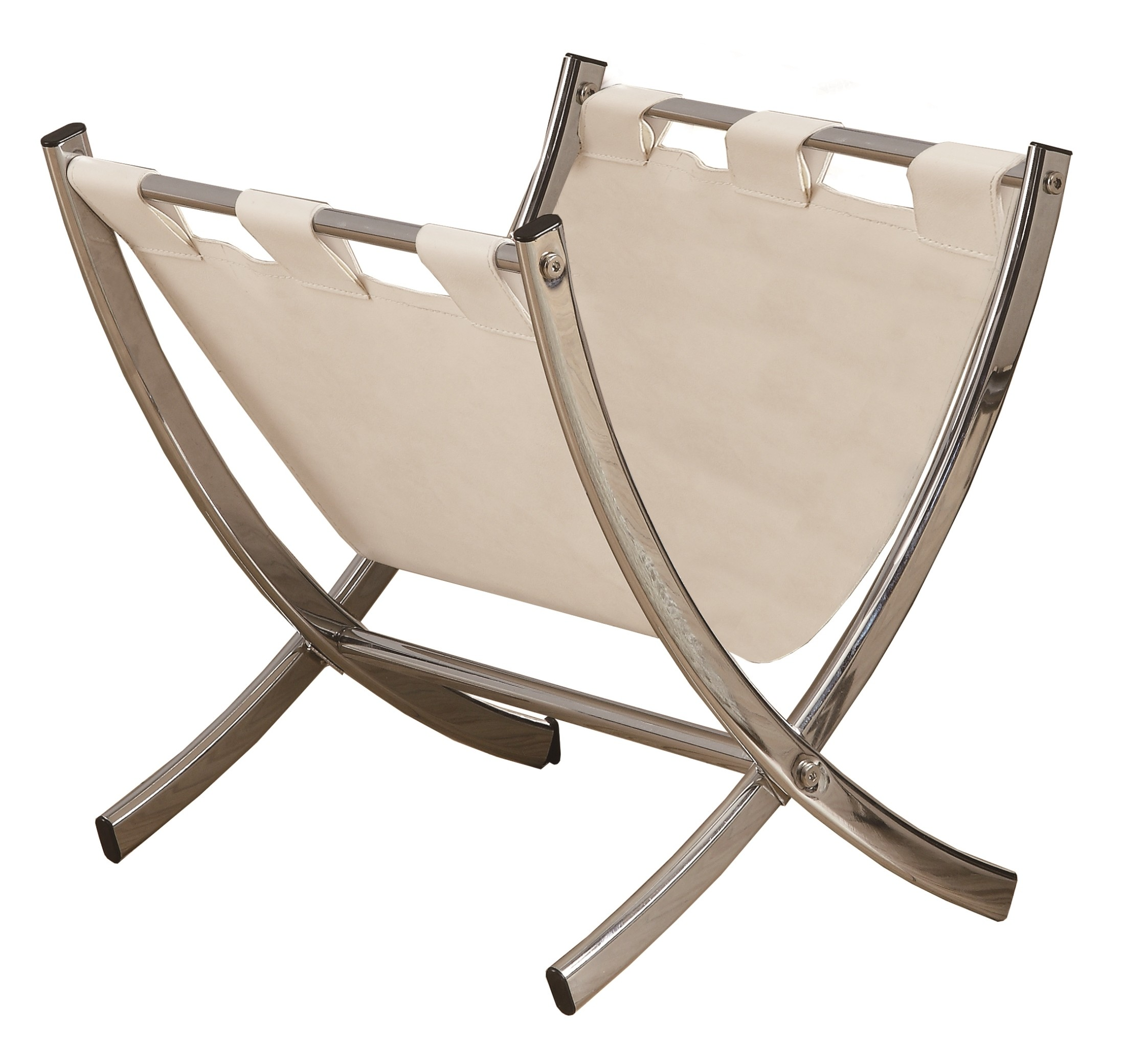 Magazine Holders. Showing 40 of results that match your query. Search Product Result. InterDesign York Lyra Newspaper and Magazine Rack for Bathroom, Office, Den. Product Image. Price $ Free Standing Metal Magazine Rack, Newspaper Stand. Product Image.