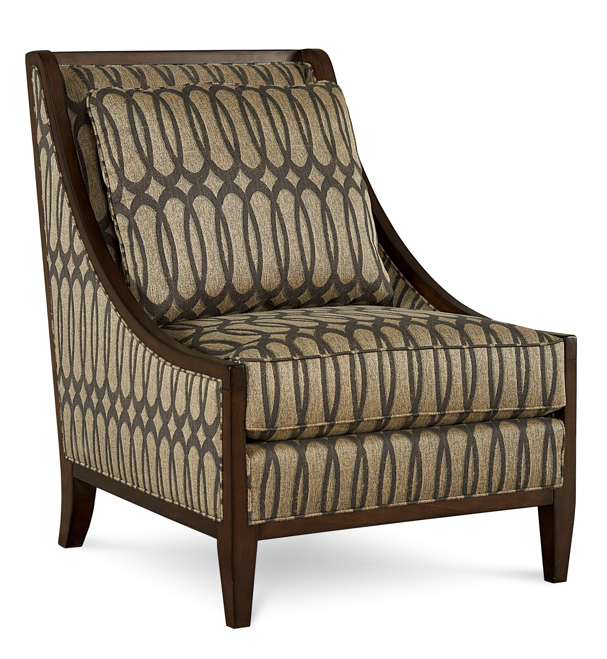 accent furniture harper accent chair from art 161503 5036aa coleman