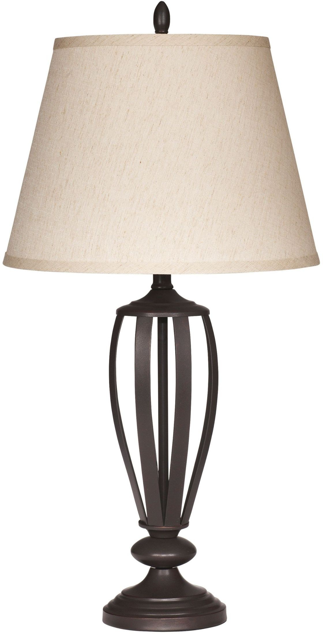 Mildred Table Lamp Set Of 2 From Ashley L201944