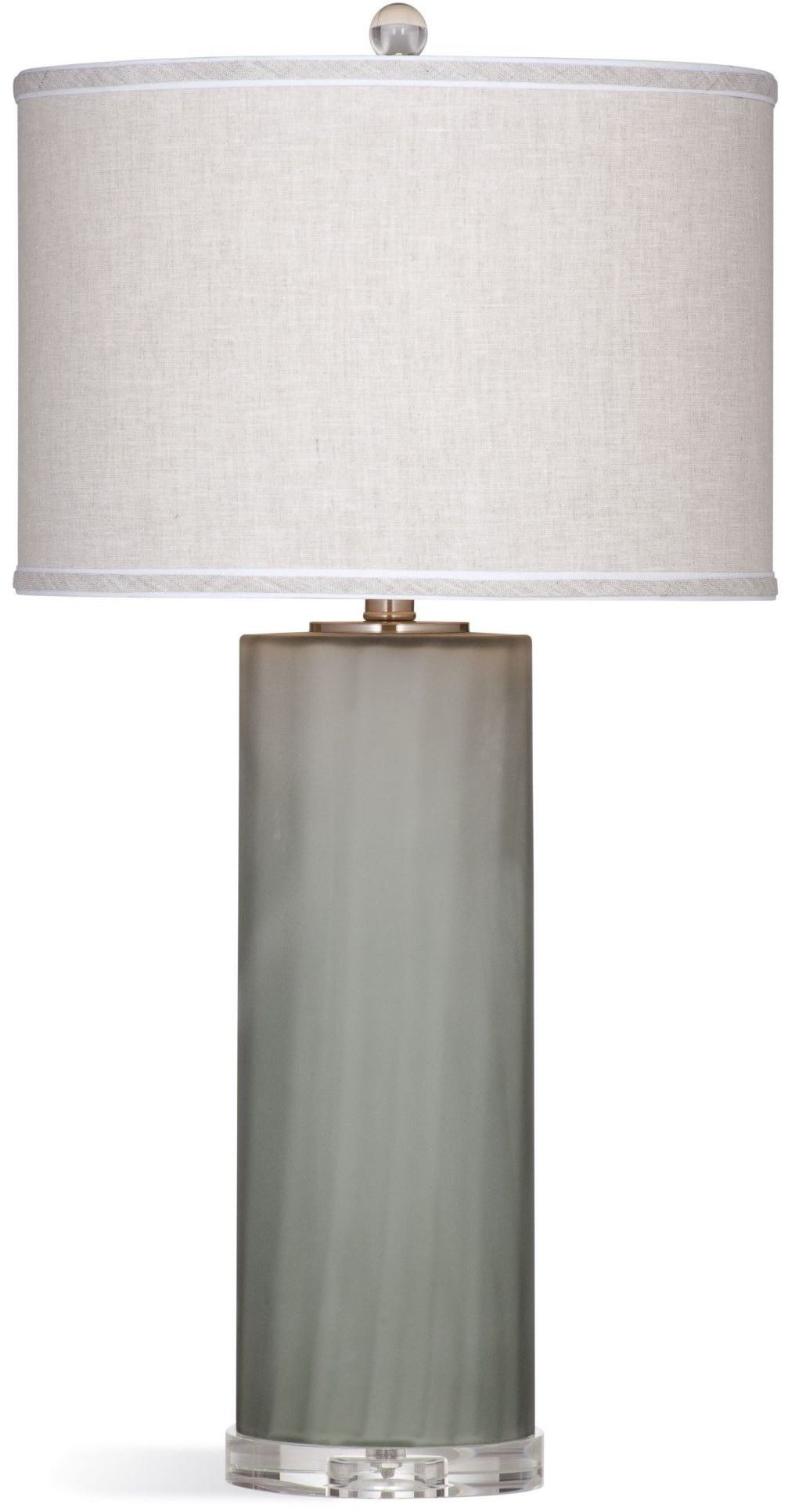 Hanna table lamp from bassett mirror coleman furniture for Table hanna