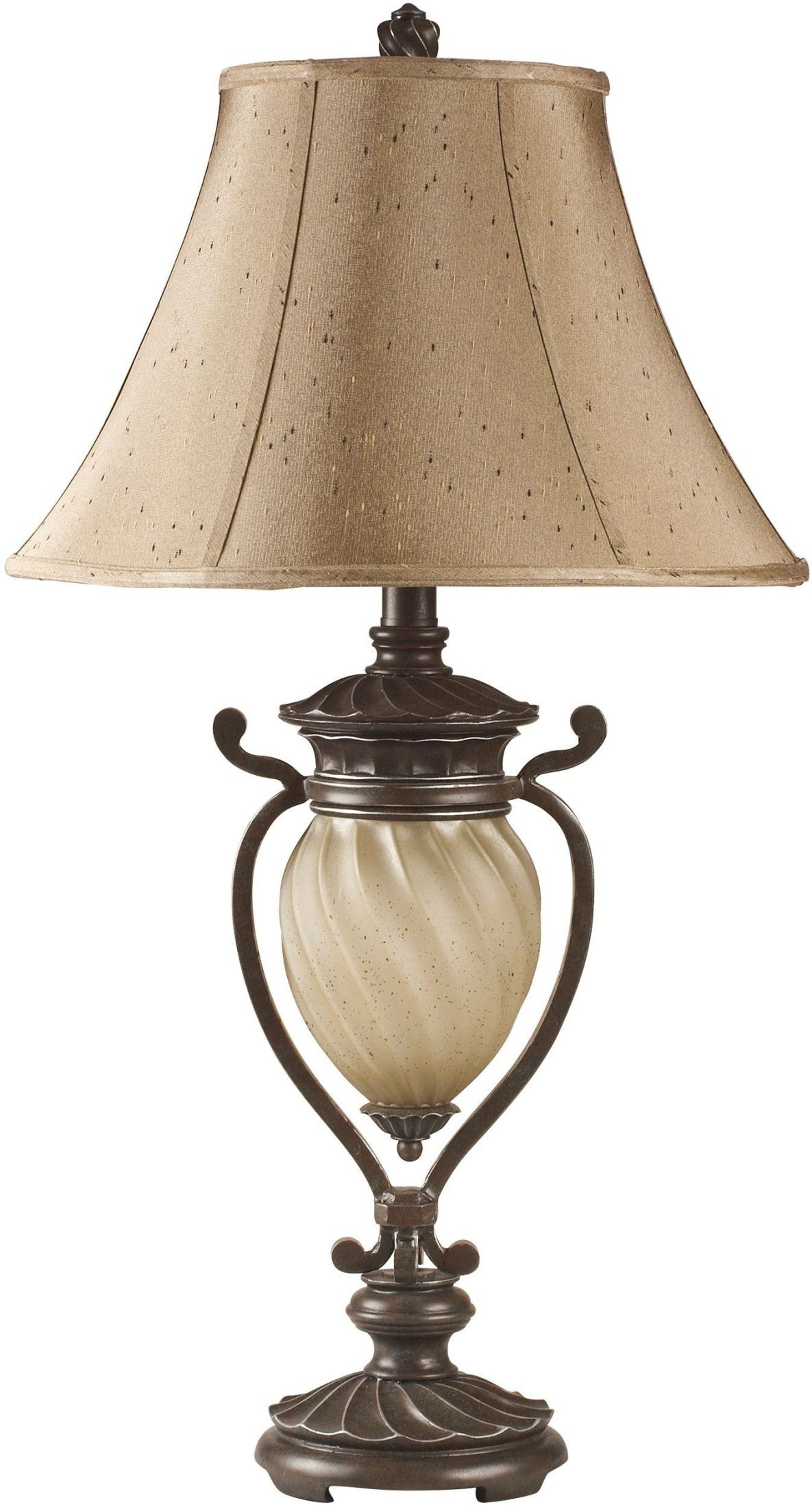 Gavivi Table Lamp Set Of 2 From Ashley L531914 Coleman