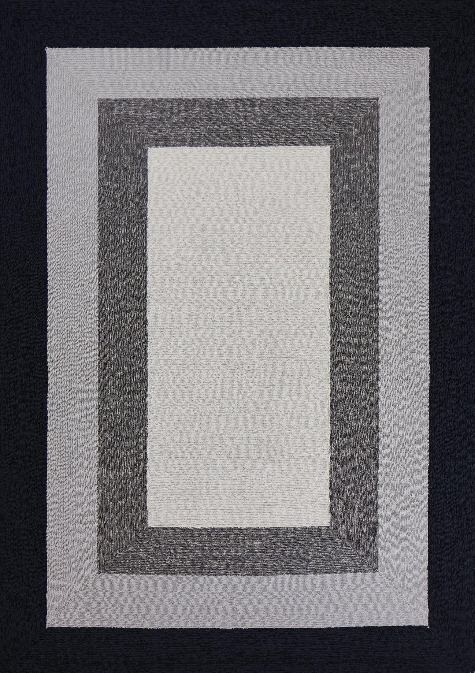 libby langdon hamptons charcoal highview small rug