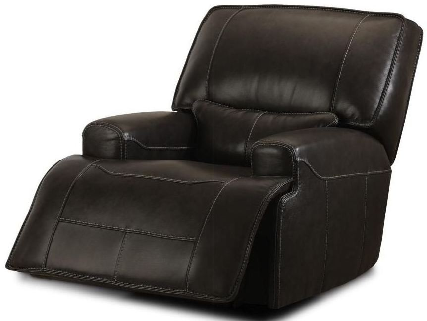 Denali Power Glider Recliner From Simon Li Coleman Furniture