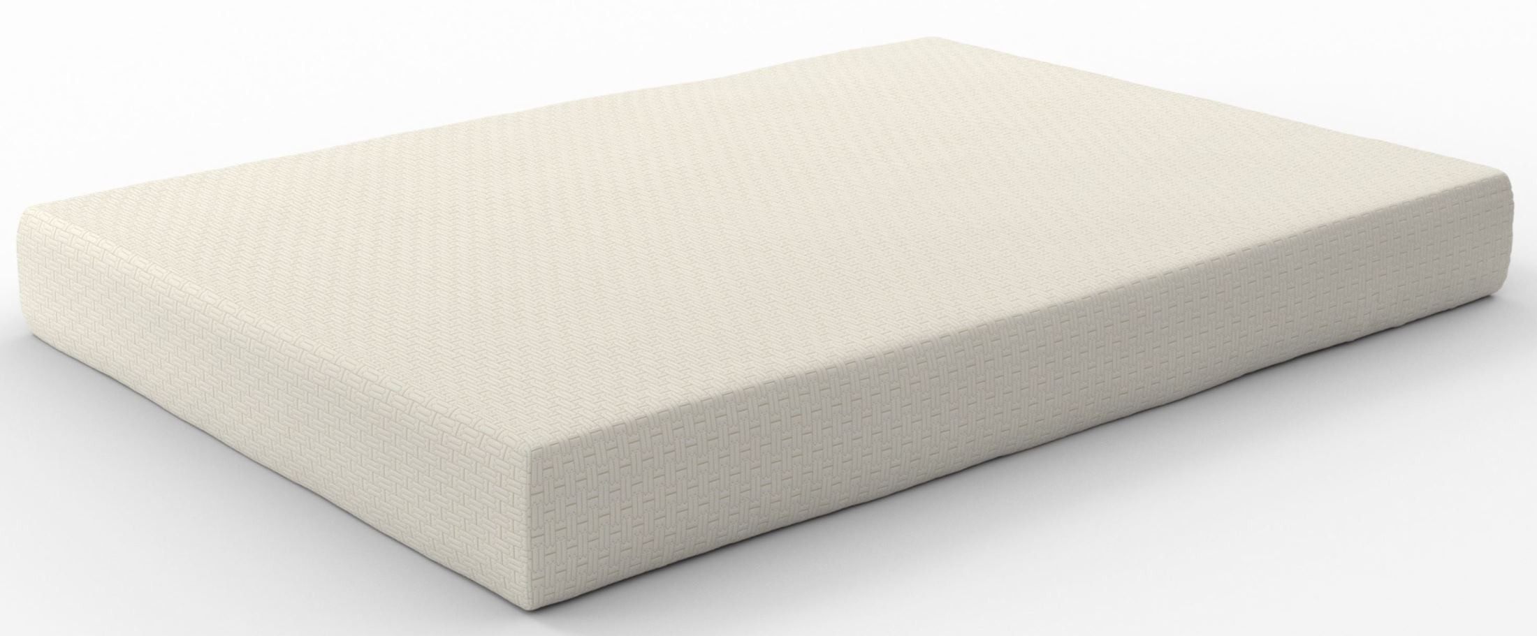 8 Inch Foam Mattress White King Mattress From Ashley Coleman Furniture