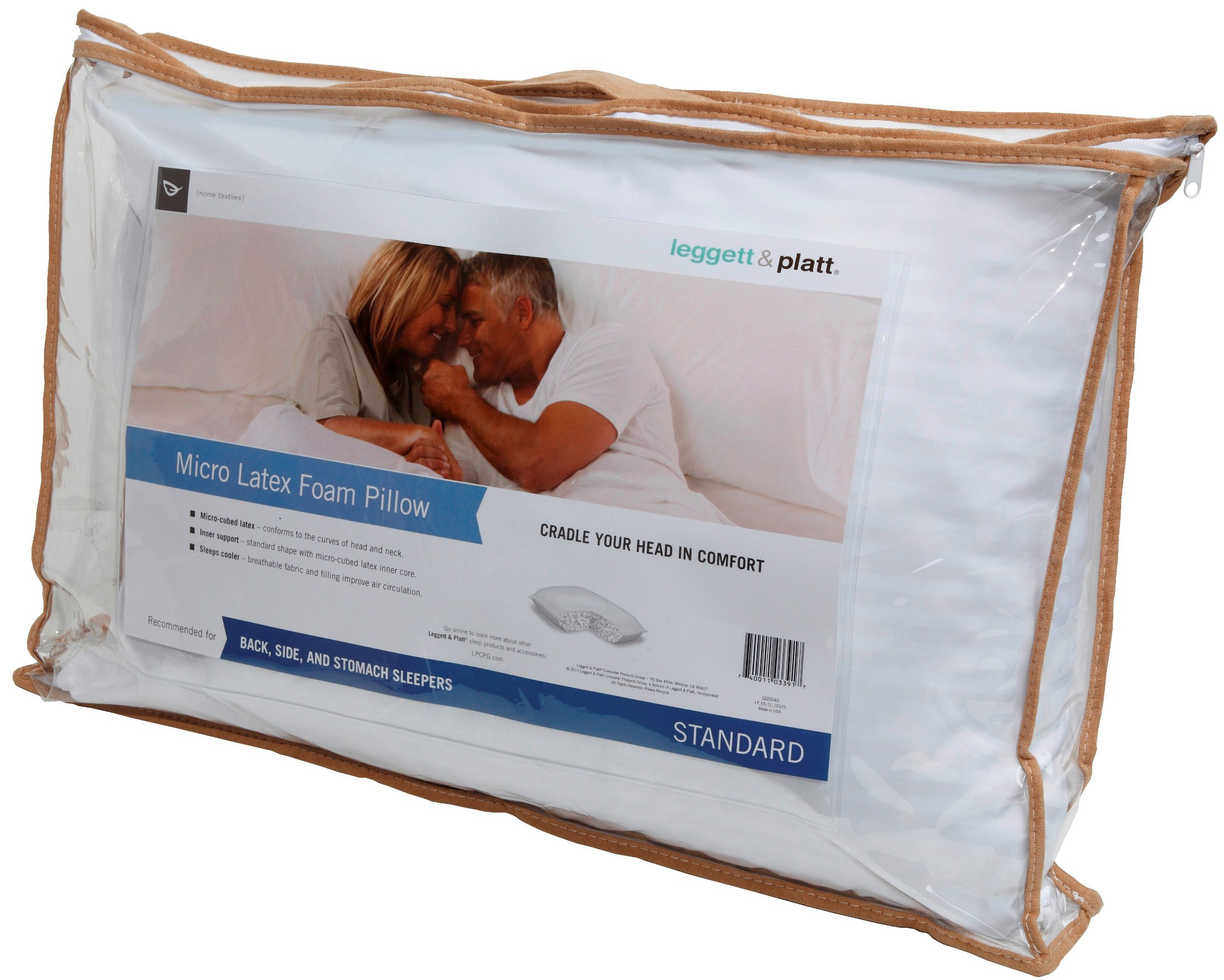 Latex King Bed 54