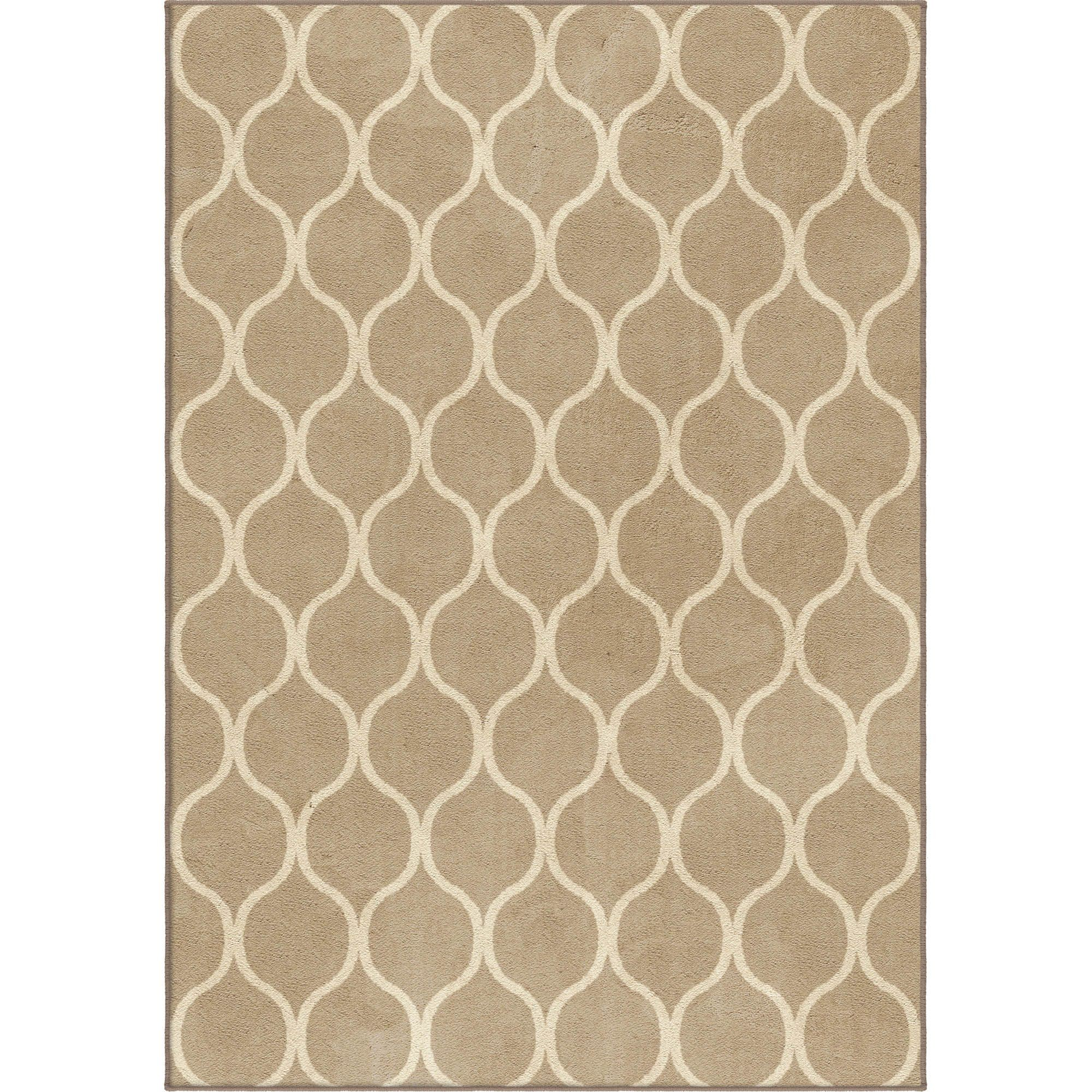 Pyrenees Adobe Large Rug From Orian 3402 8x11 Coleman
