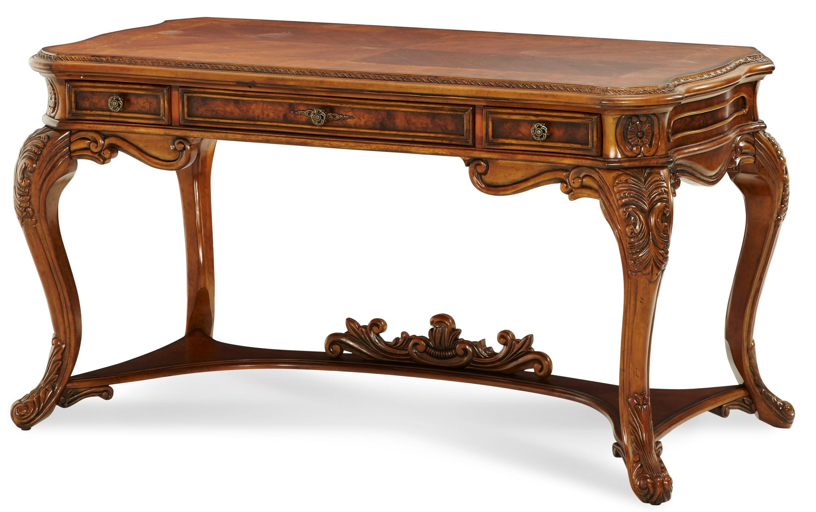 Palais Royale Vanity Writing Desk from Aico 35