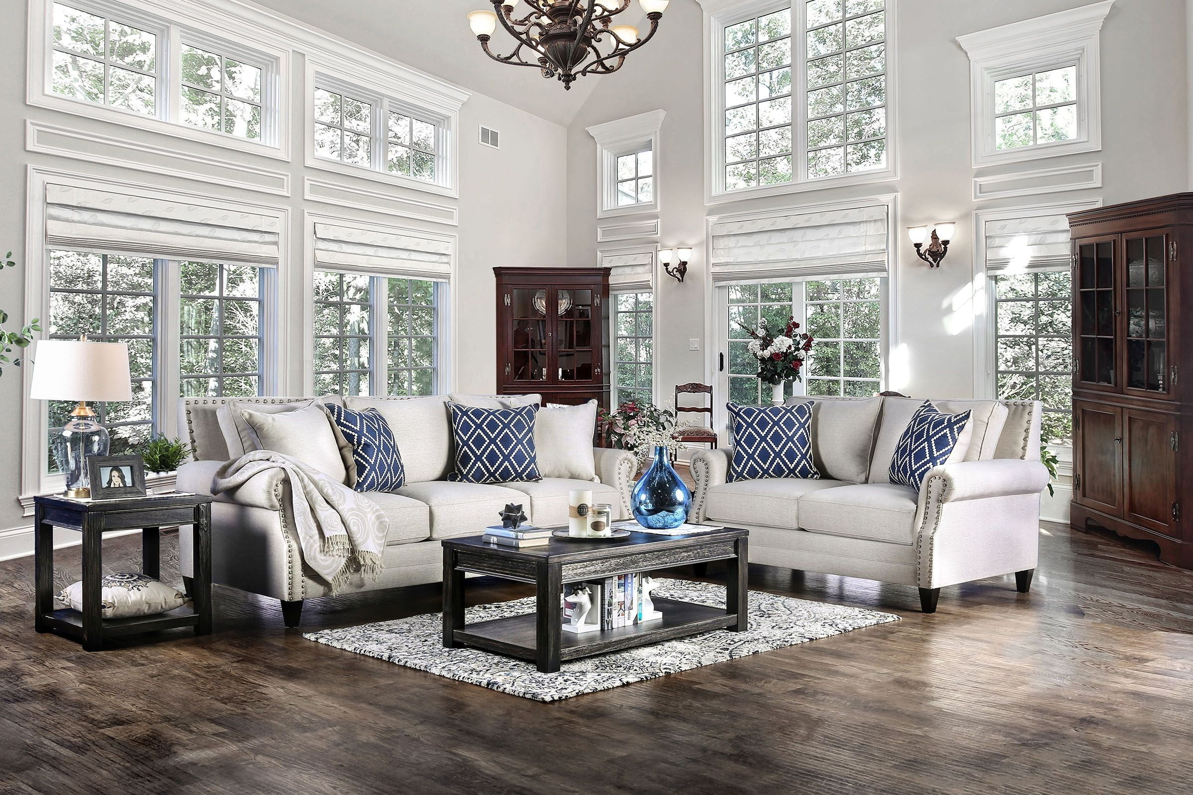 b the beige kitchen sets set with room drg dining n microfiber chairs furniture piece atwood livings corliving living