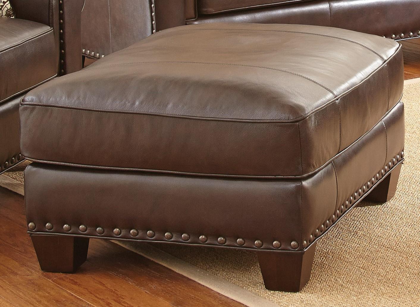 Escher Leather Furniture