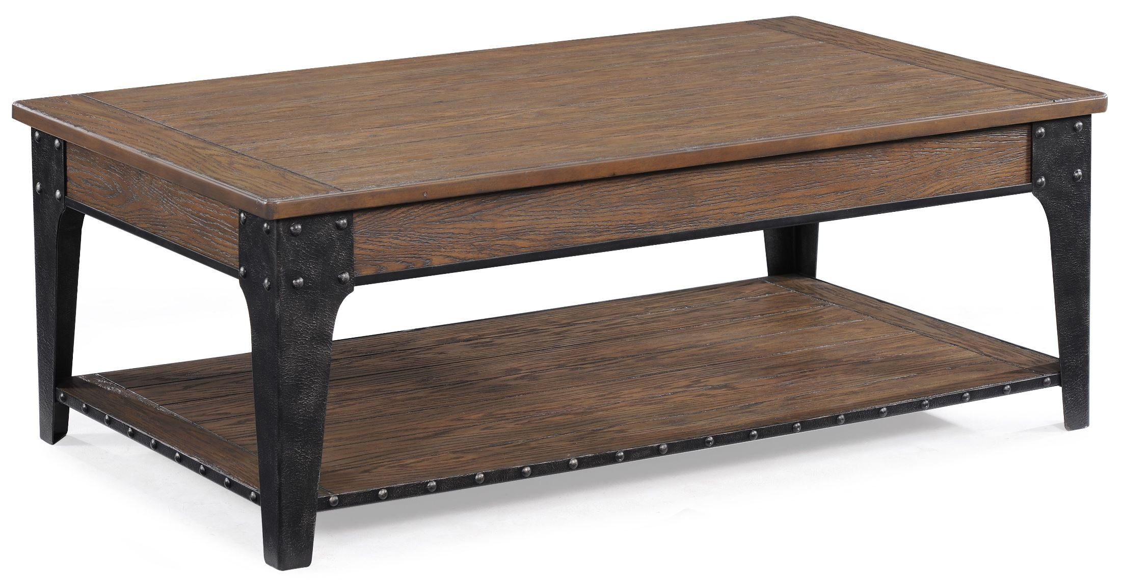 Lakehurst rectangular cocktail table w lift top and for K furniture coffee table