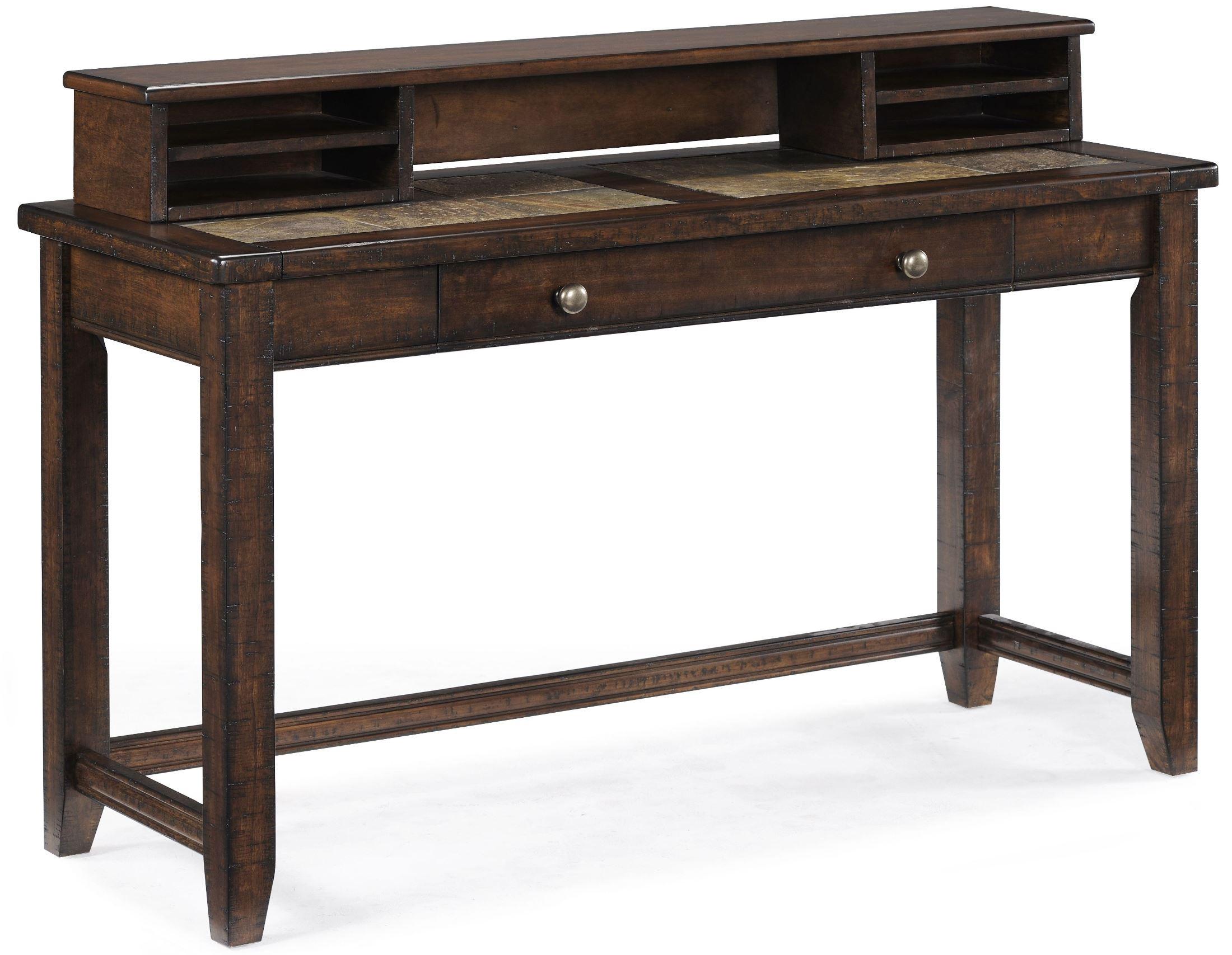 Allister sofa table desk from magnussen home t