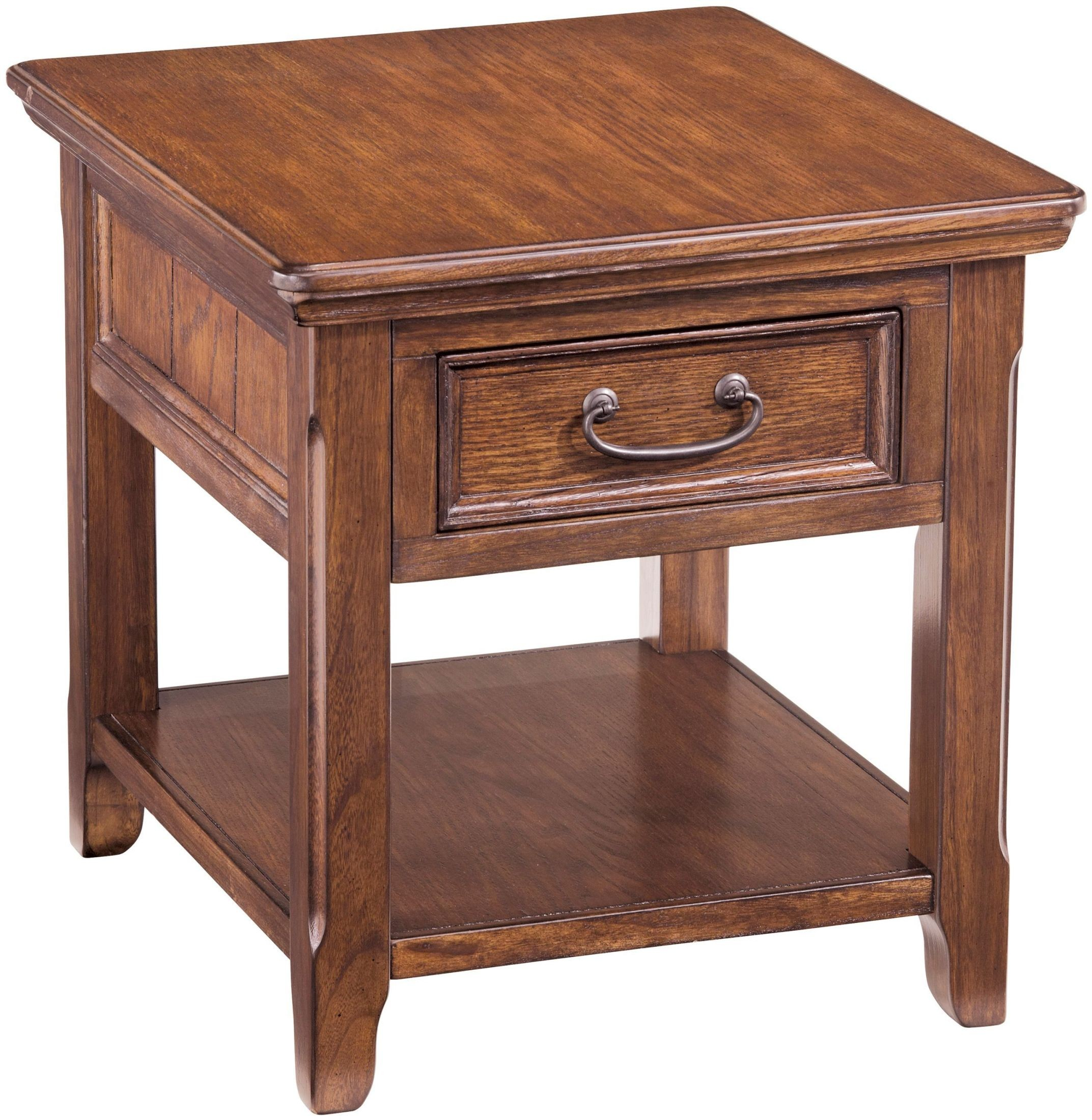 Woodboro Occasional Table Set From Ashley T478 Coleman Furniture