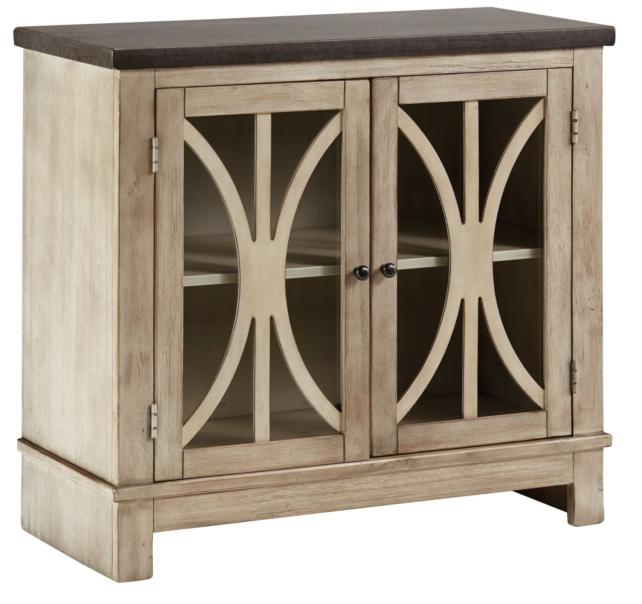 Vennilux Door Accent Cabinet From Ashley T500 332