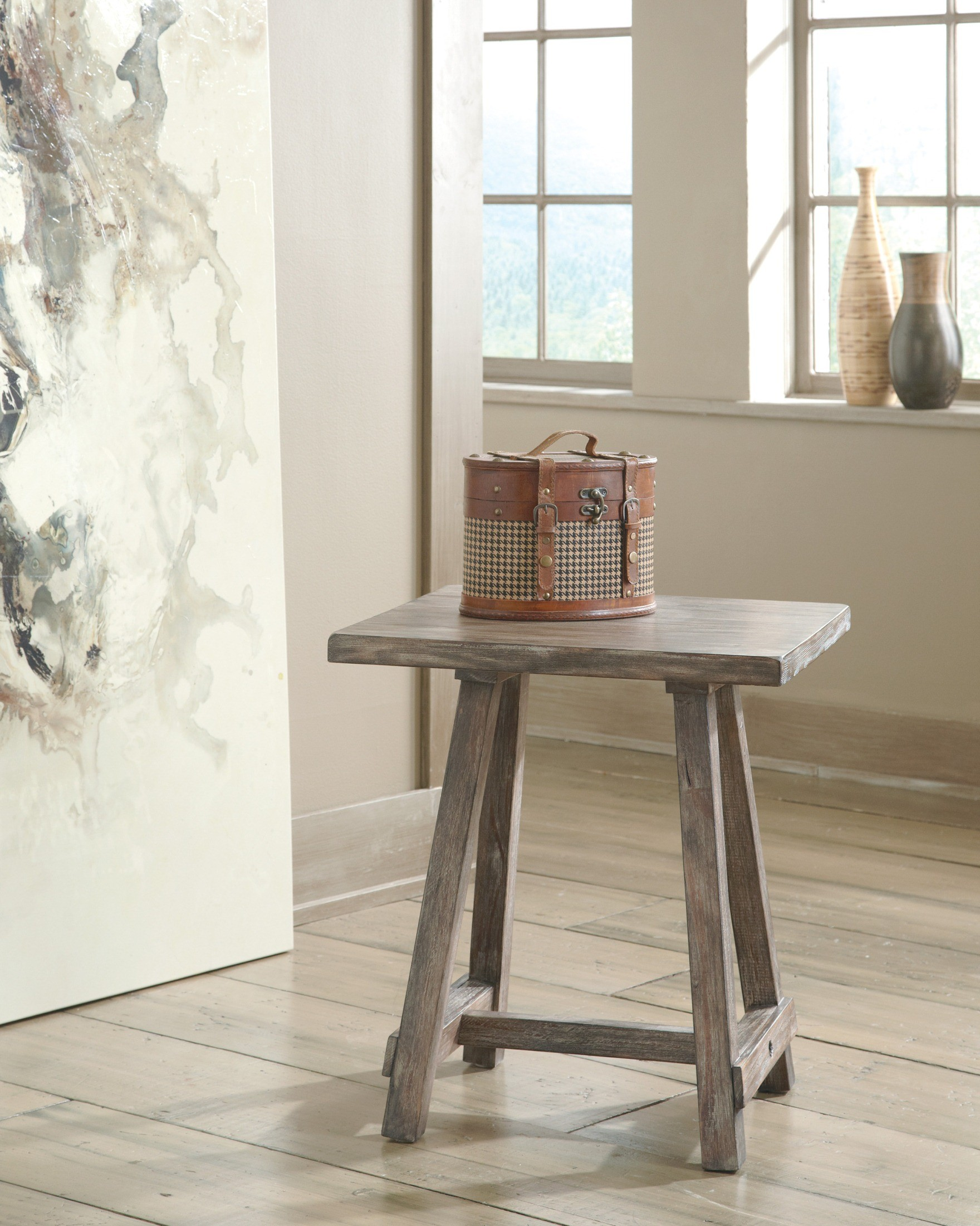 Signature Designs By Ashley Chairside End Table Free Shipping Today