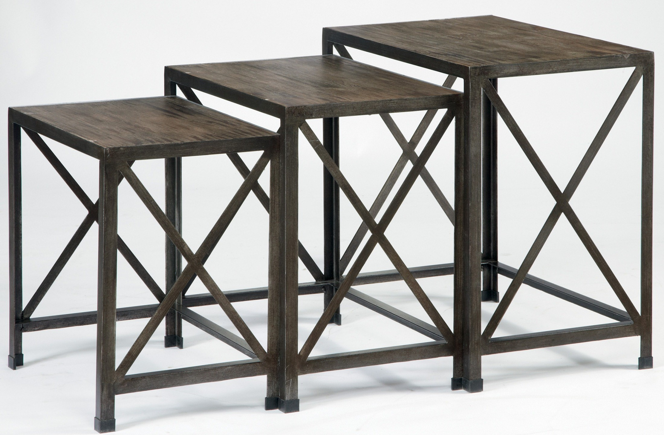 Vennilux Occasional Table Set from Ashley T500