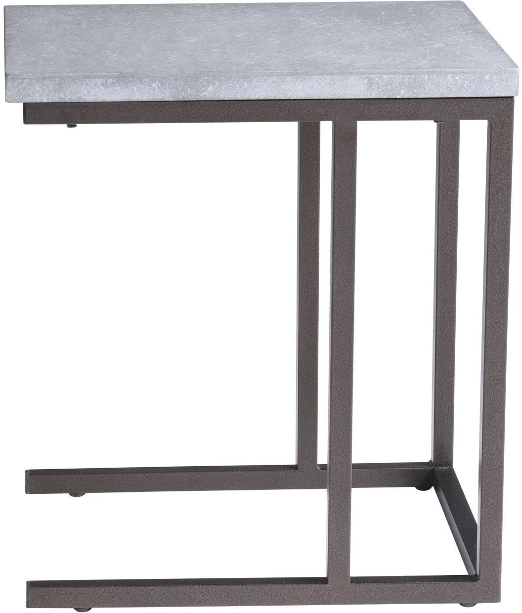 Stoneworks Merlot Natural Stone Laptop Table From Emerald