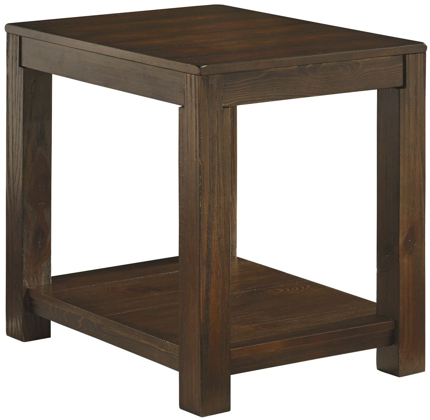 Grinlyn Rectangular End Table From Ashley T660 3