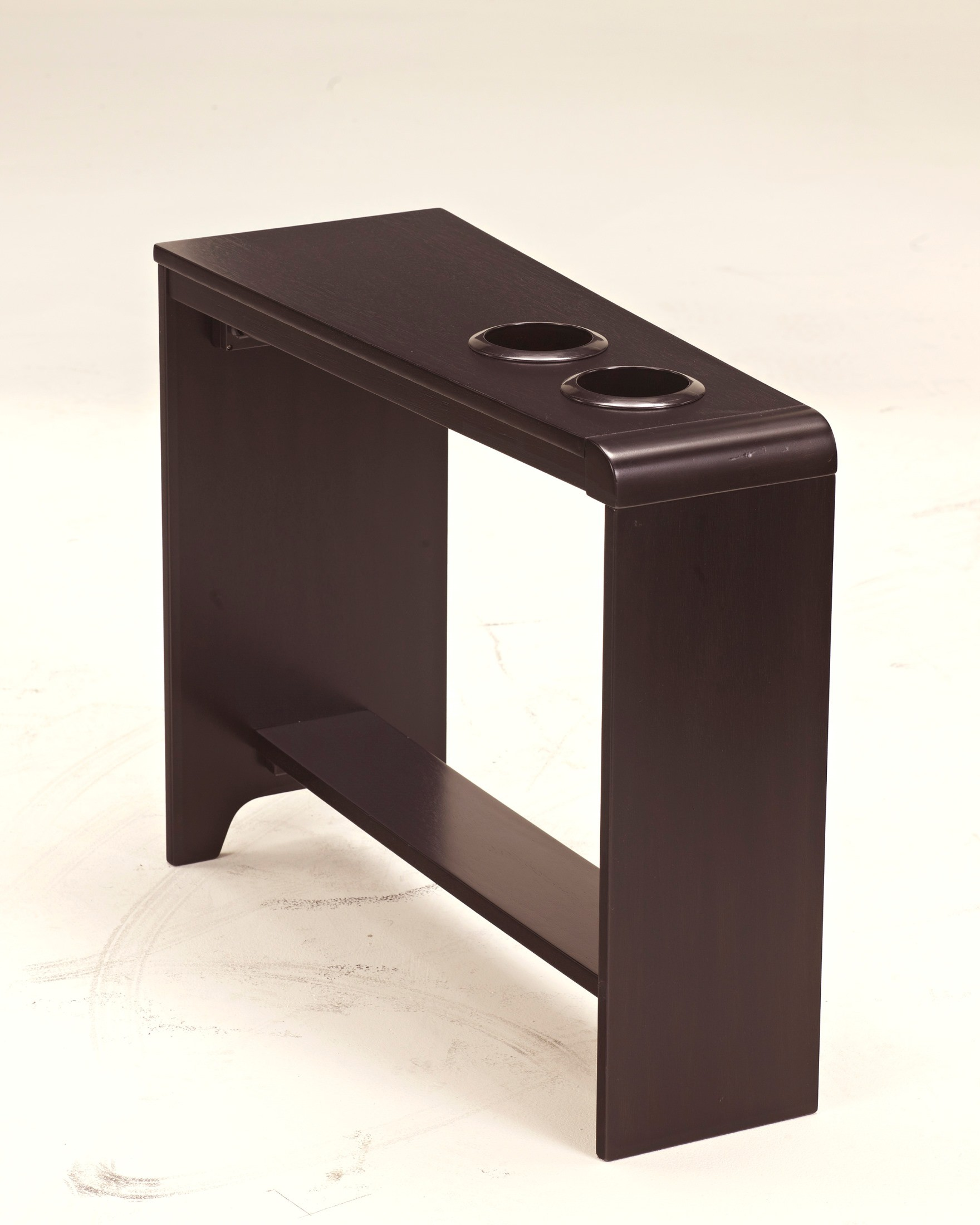 Carlyle Chair Side End Table From Ashley (T771-07