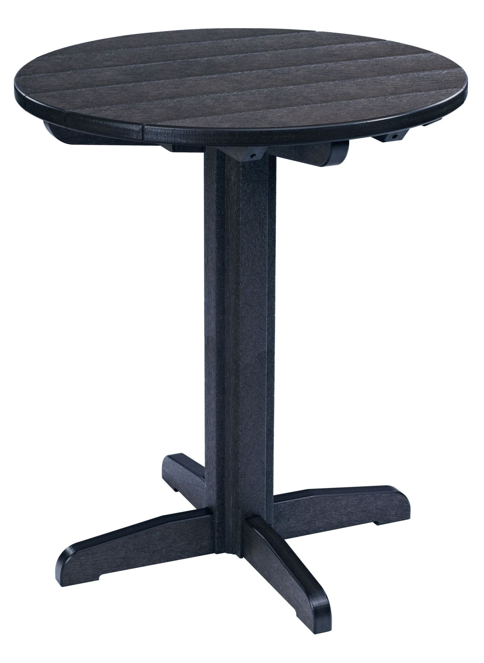 Generations Black 32quot Round Pub Height Pedestal Table from  : tbt1314tb13tt0114 from colemanfurniture.com size 1607 x 2200 jpeg 295kB