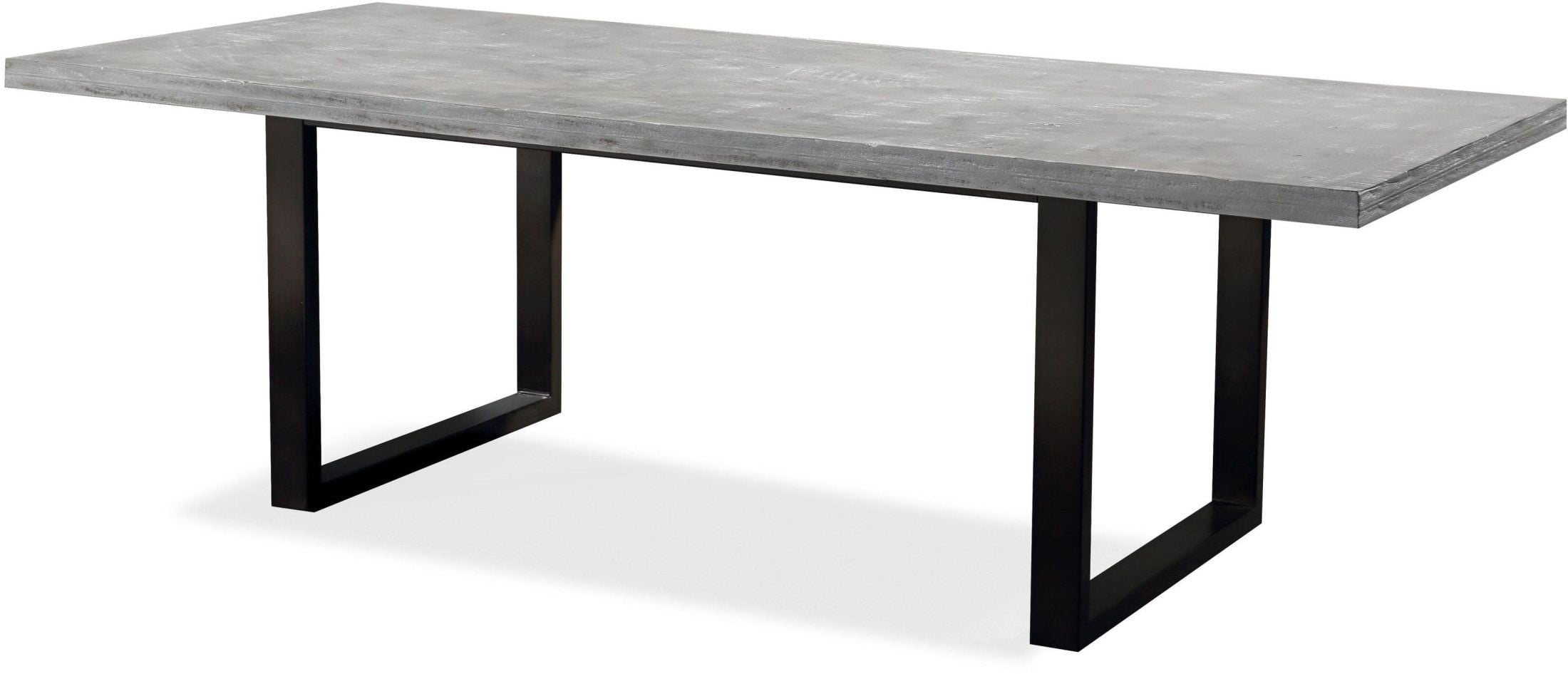 Urban Light Concrete Dining Table from TOV
