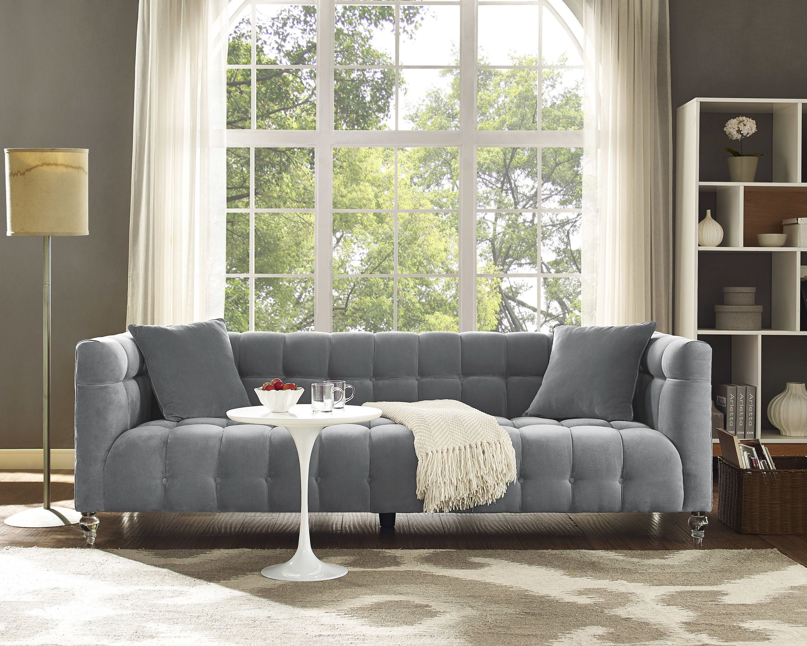 chose furniture img blue velvet sofa furniture blue velvet sofa blue velvet sofa with nailhead. Black Bedroom Furniture Sets. Home Design Ideas