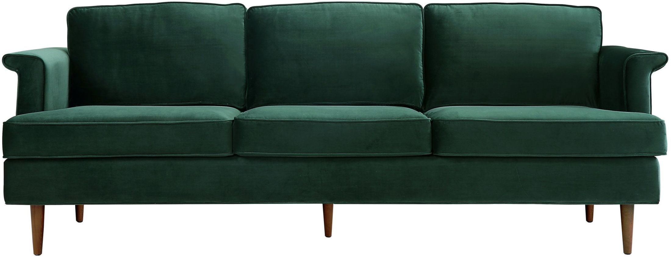 Porter Forest Green Sofa S147 Tov Furniture