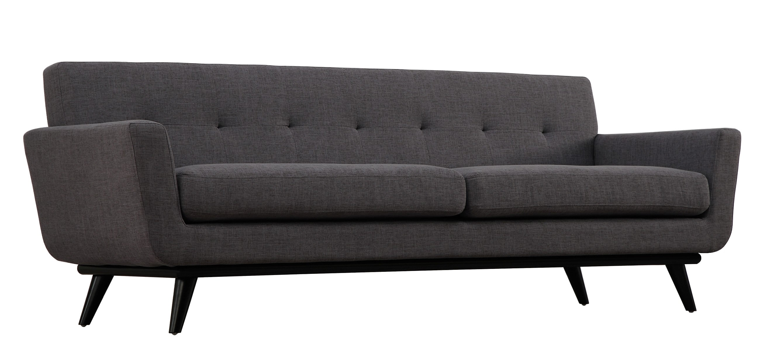 James Grey Linen Sofa From Tov Tov S20s G Coleman