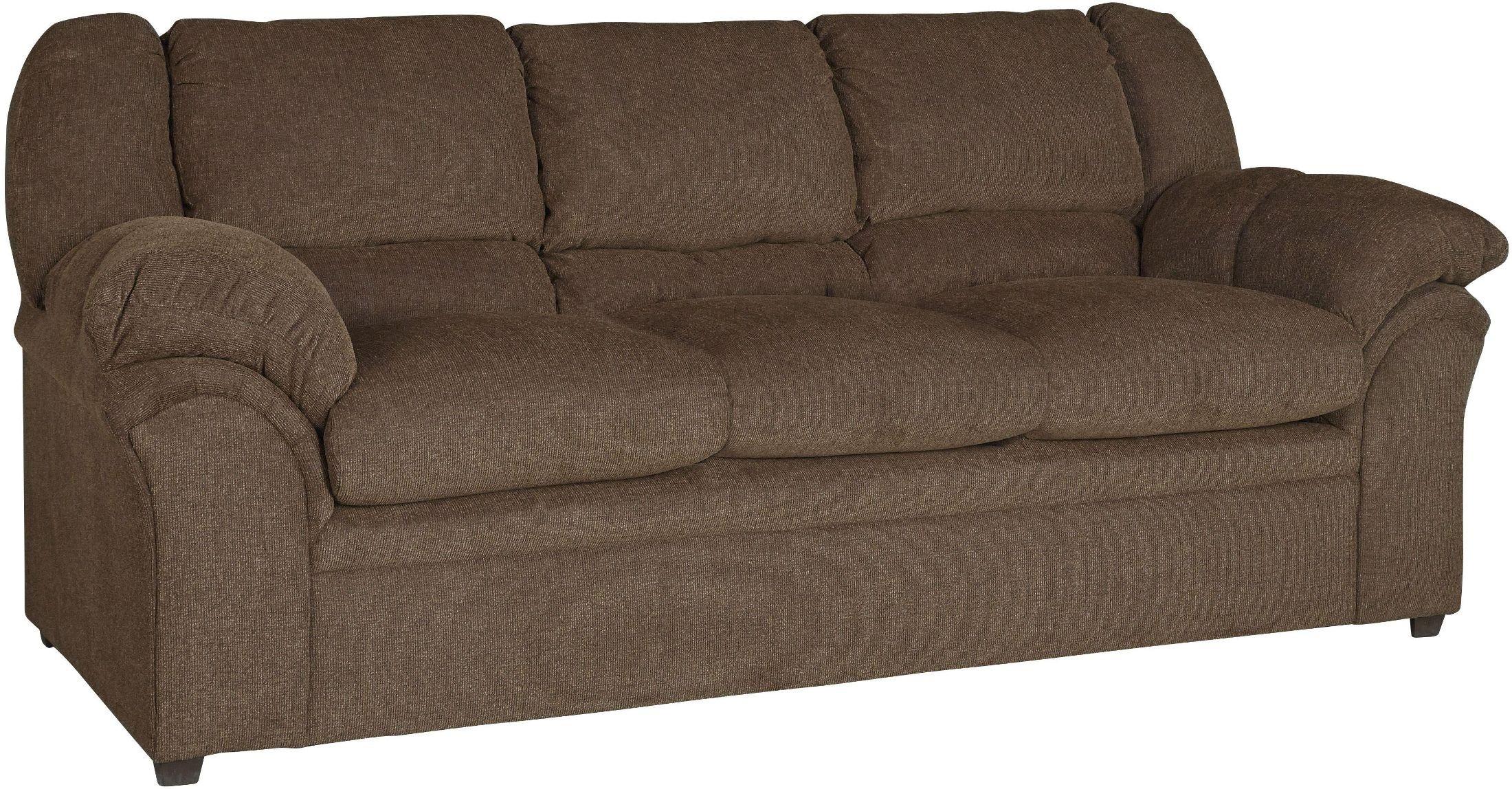 big ben chocolate sofa from progressive furniture coleman furniture. Black Bedroom Furniture Sets. Home Design Ideas