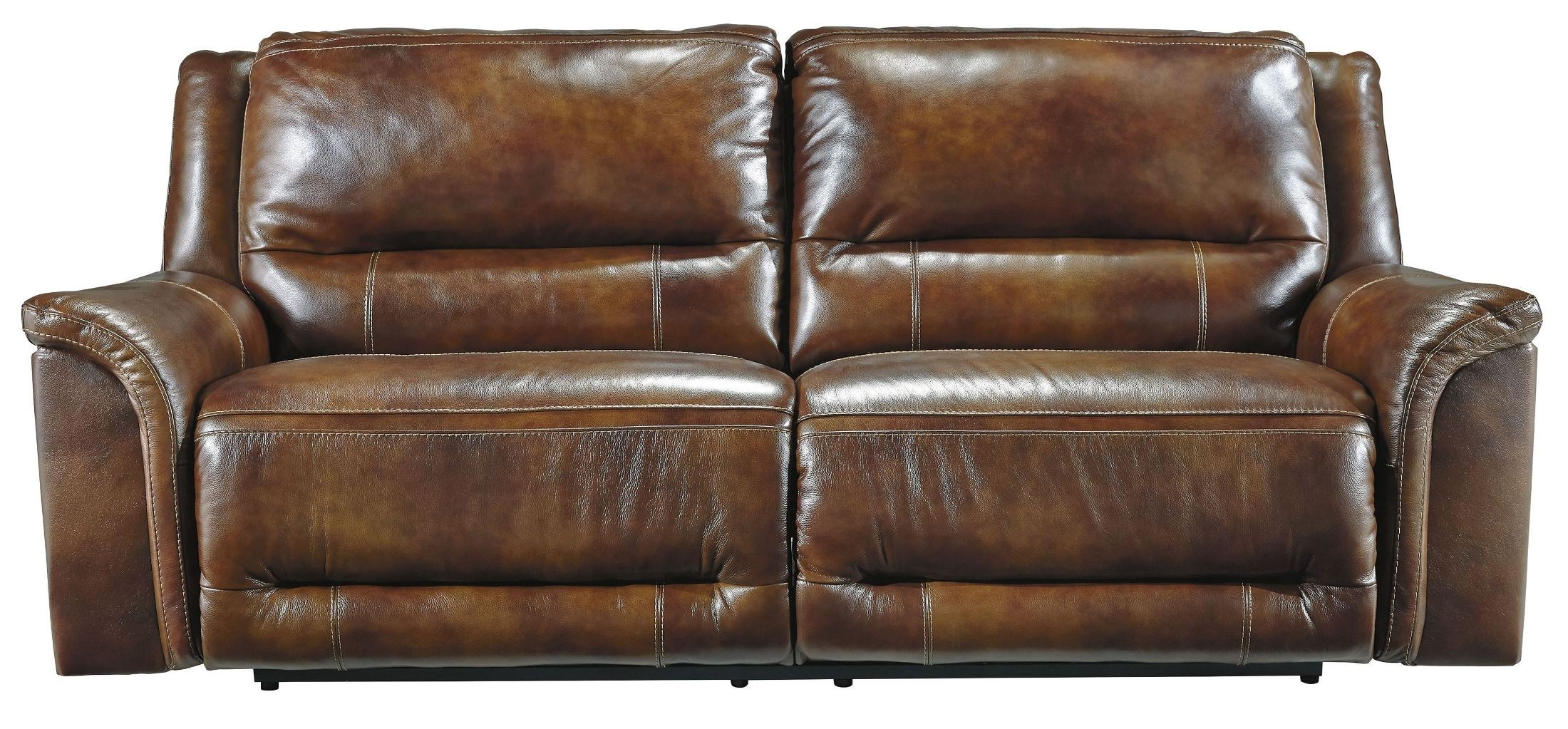 Jayron Harness 2 Seat Power Reclining Sofa from Ashley U