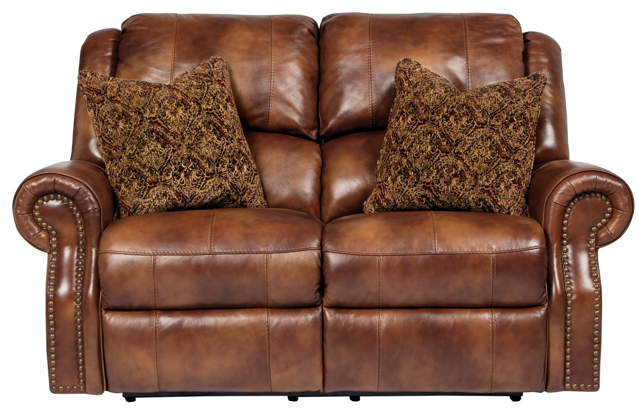 Walworth Auburn Power Reclining Living Room Set From